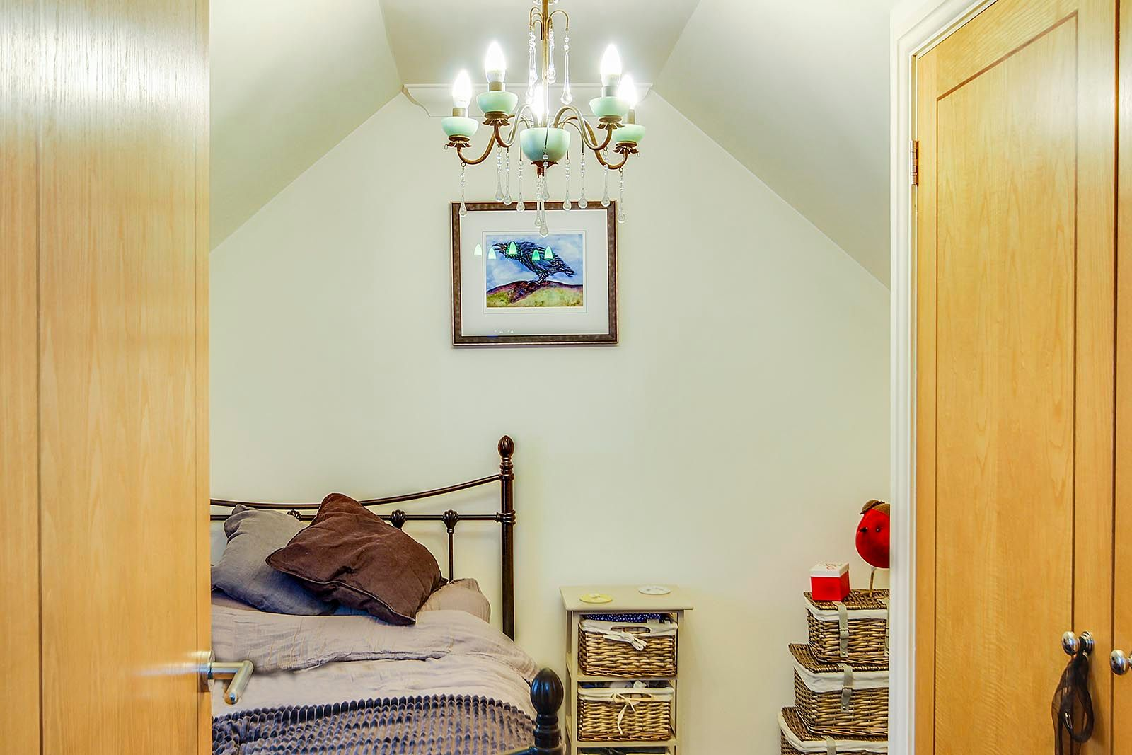 4 bed house for sale in Lucksfield Way  - Property Image 15