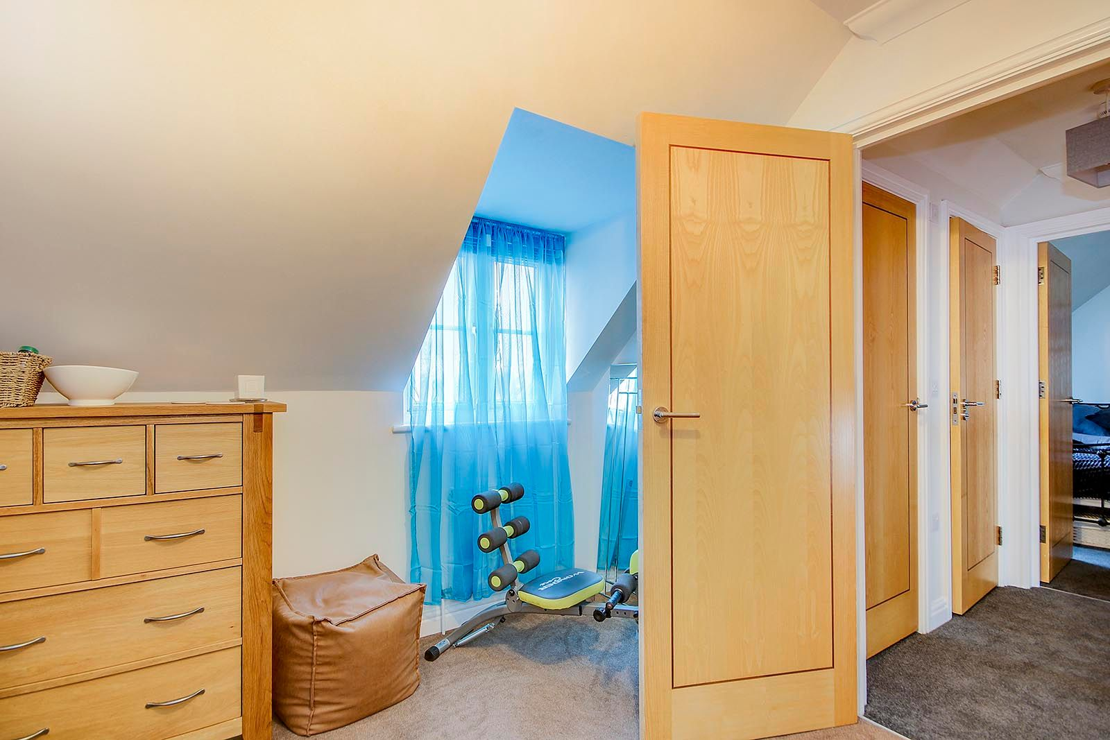 4 bed house for sale in Lucksfield Way  - Property Image 16