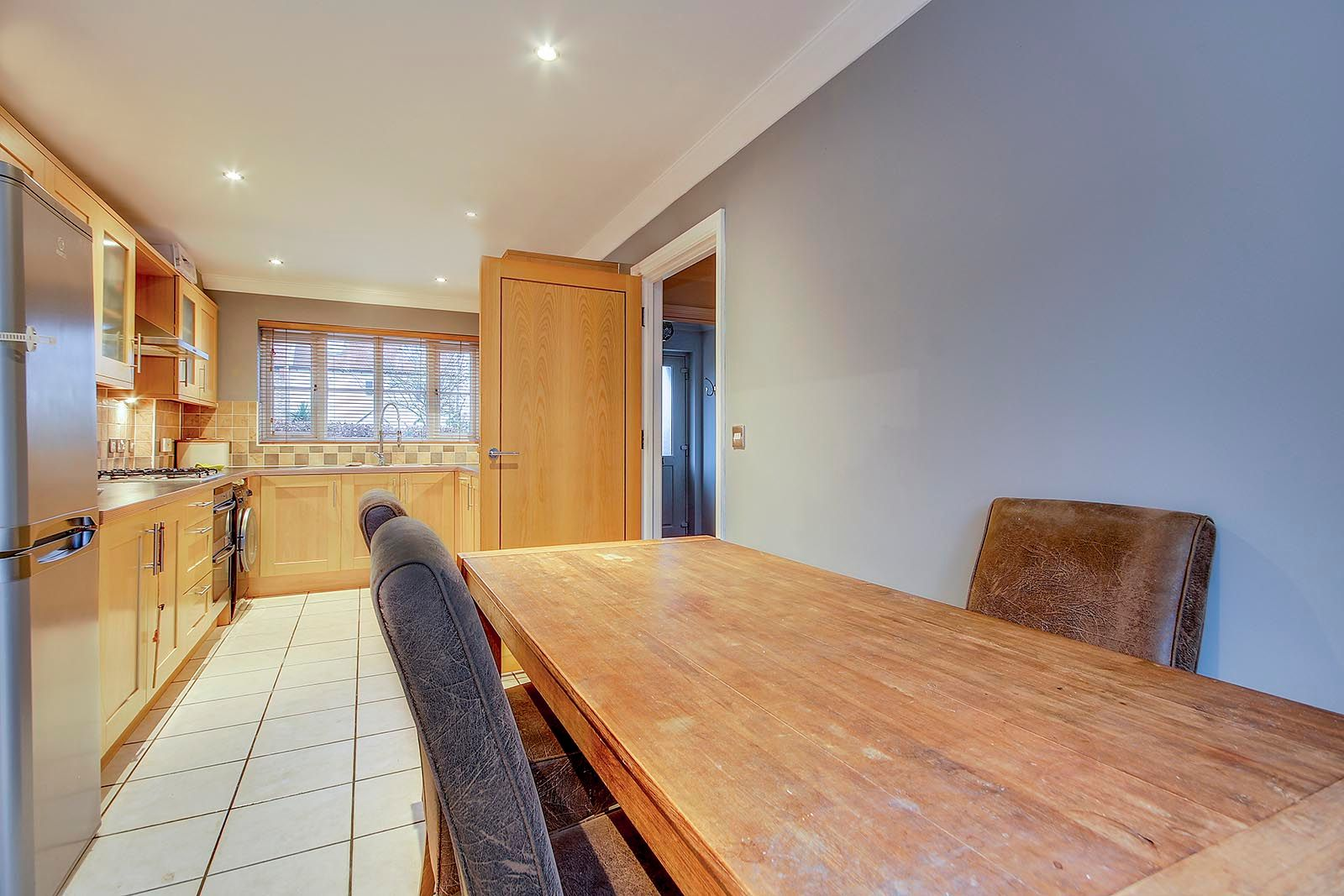 4 bed house for sale in Lucksfield Way  - Property Image 5