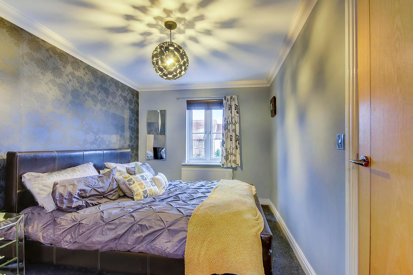 4 bed house for sale in Lucksfield Way  - Property Image 6
