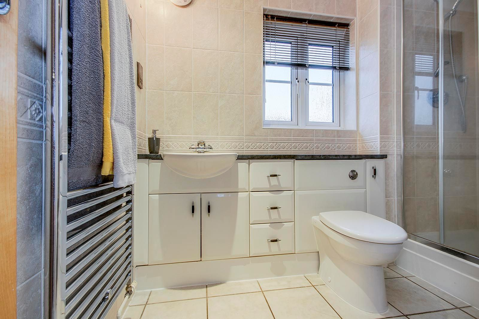 4 bed house for sale in Lucksfield Way  - Property Image 7