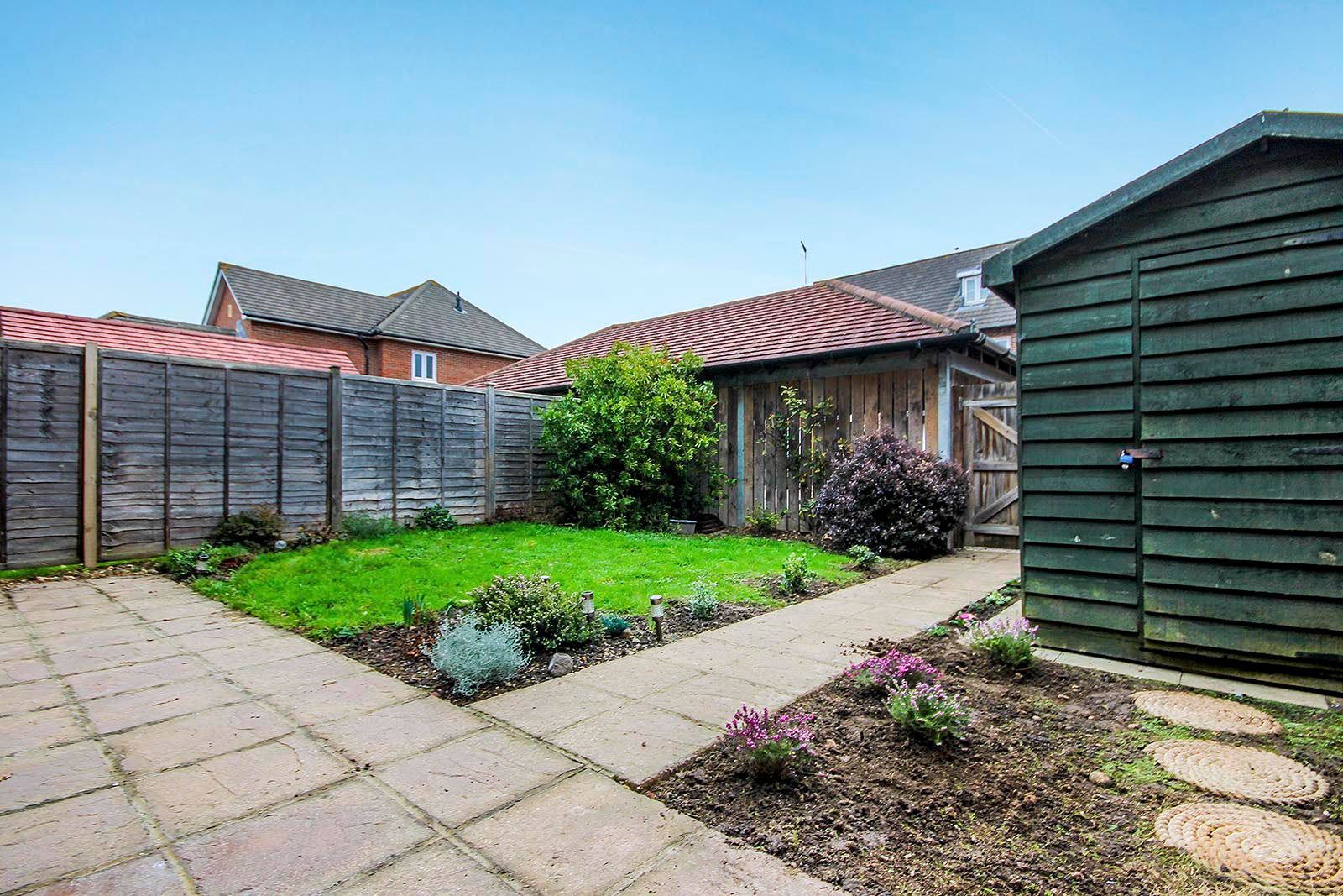4 bed house for sale in Lucksfield Way  - Property Image 8