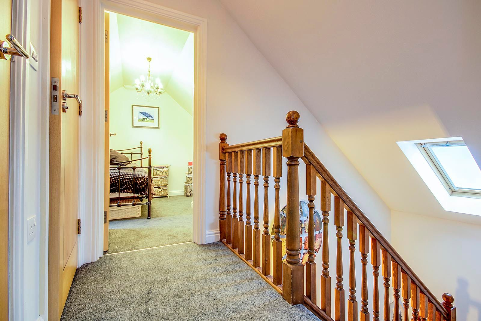 4 bed house for sale in Lucksfield Way  - Property Image 10