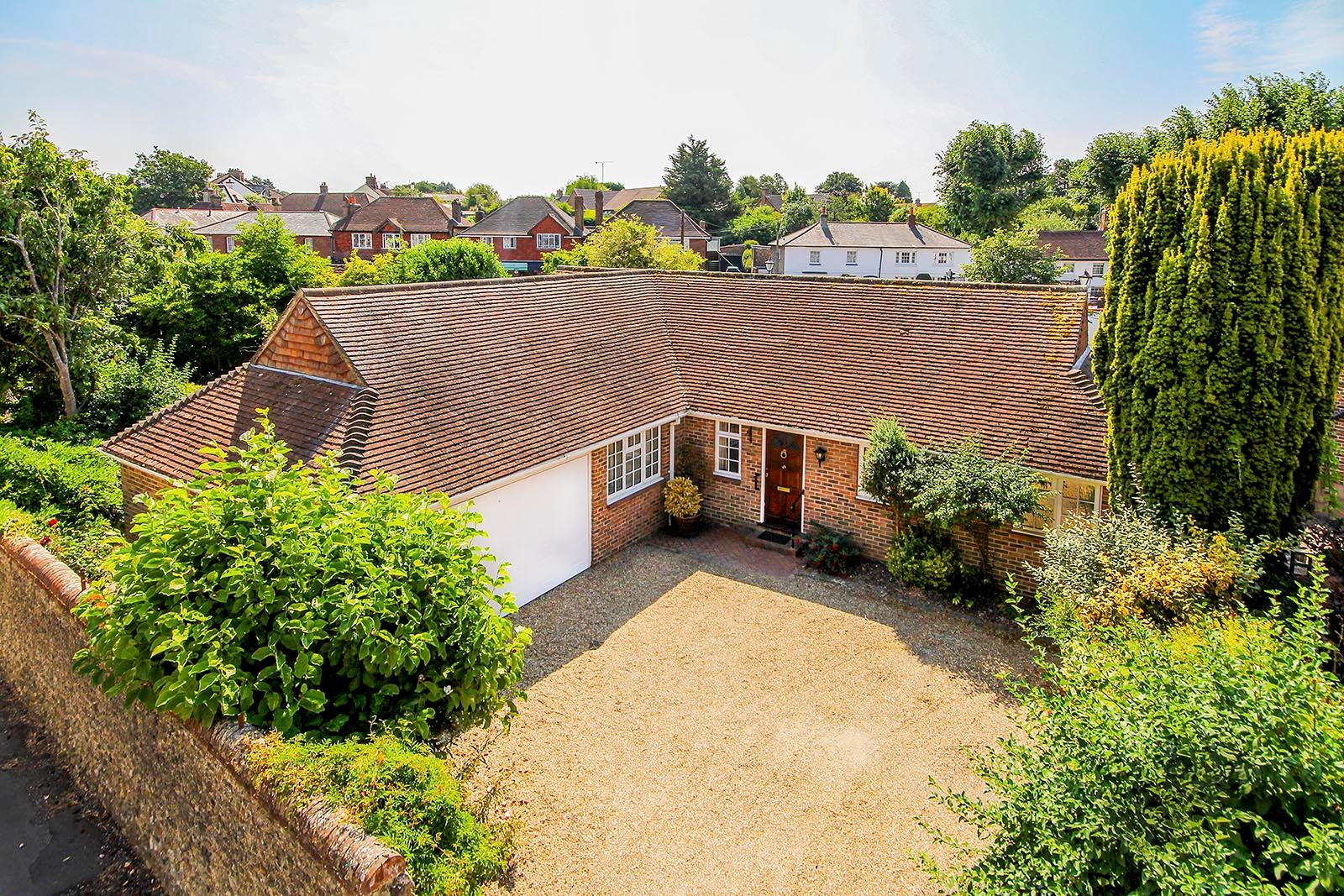 3 bed Bungalow for sale in Angmering - Property Image 1