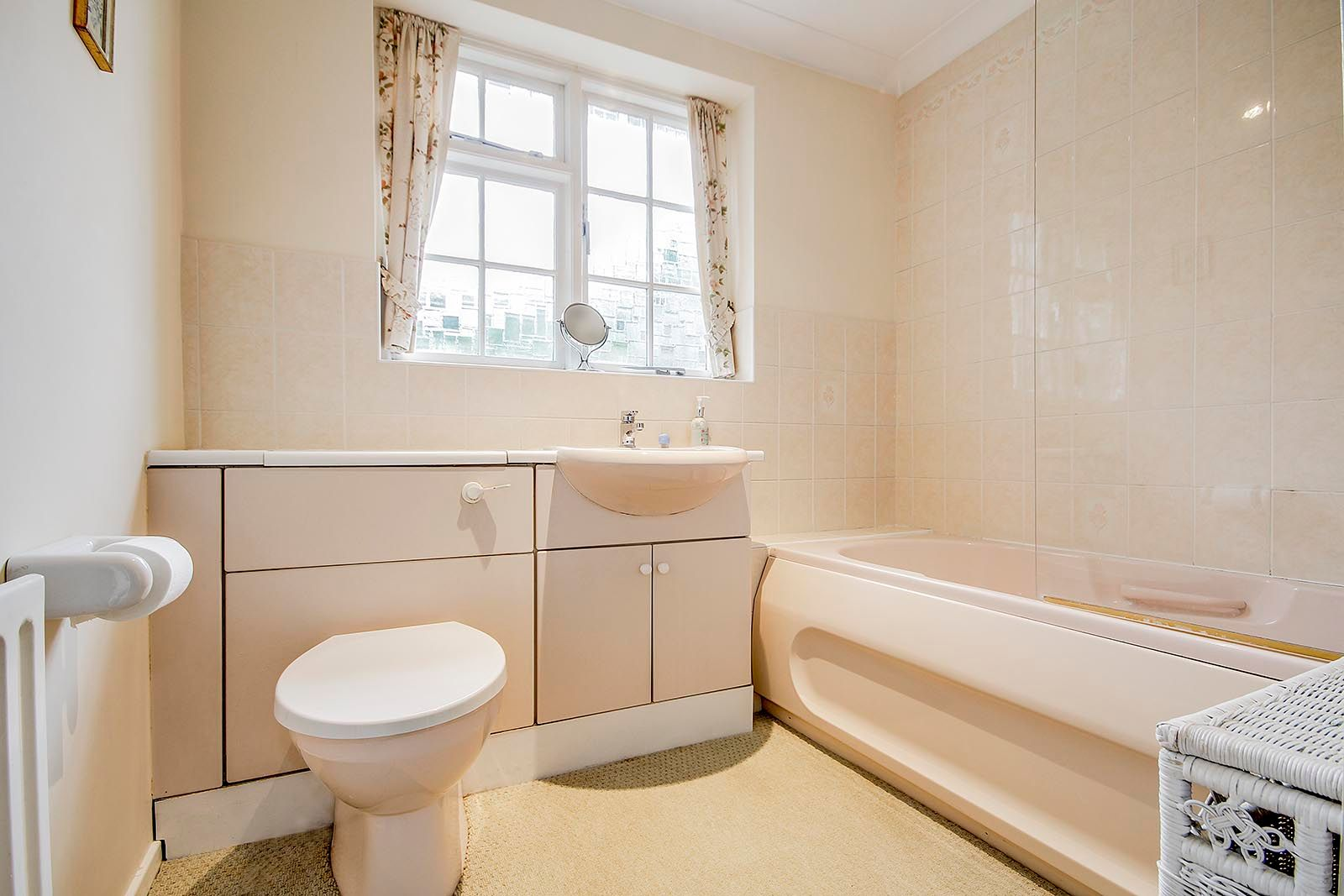 3 bed Bungalow for sale in Angmering - Main Bathroom (Property Image 6)
