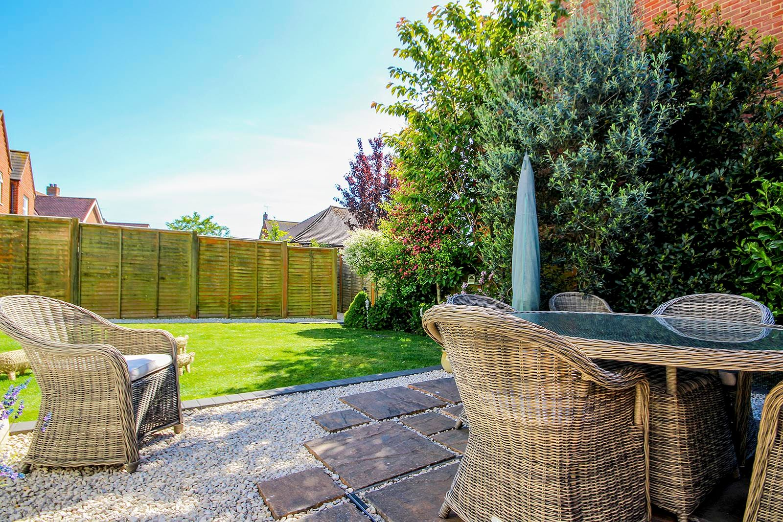 5 bed house for sale in Rowan Way  - Property Image 17