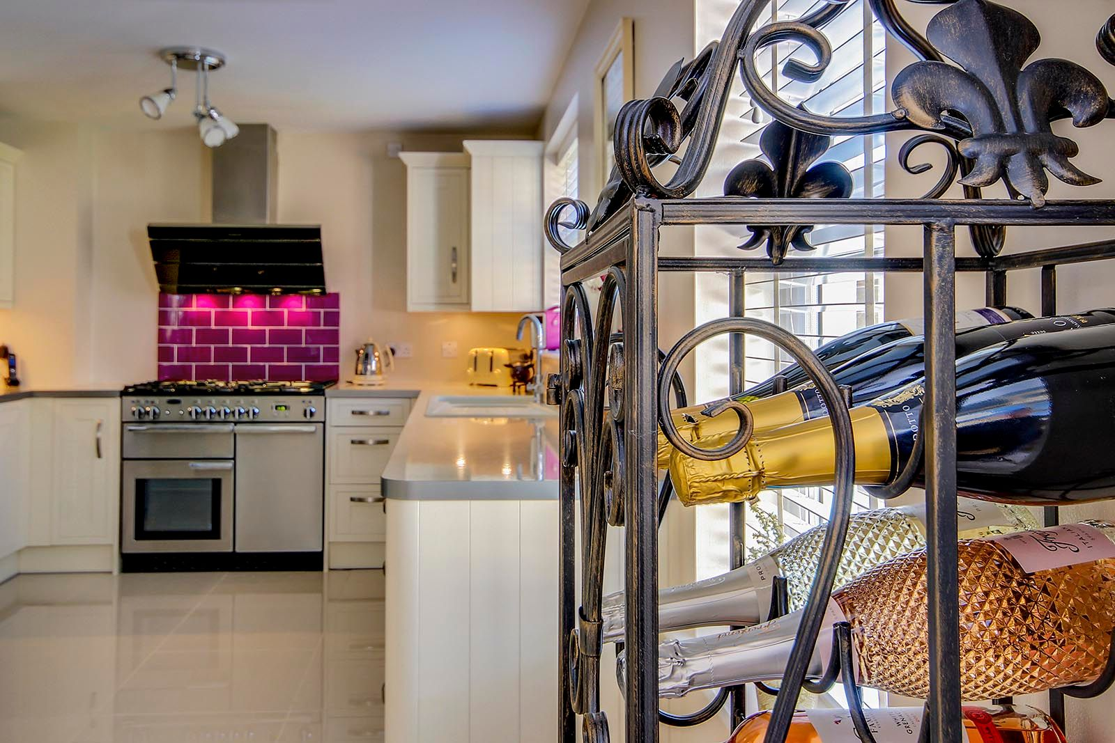 5 bed house for sale in Rowan Way  - Property Image 19