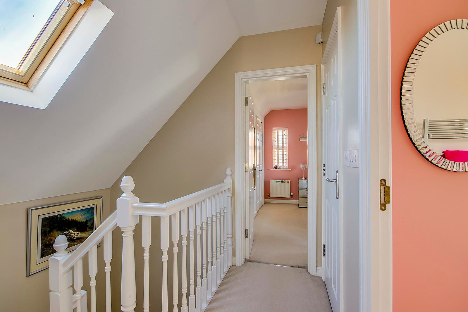 5 bed house for sale in Rowan Way 25