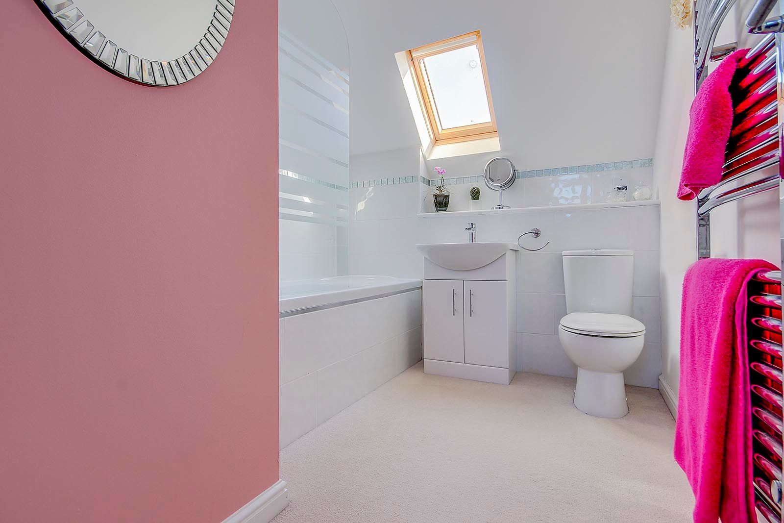 5 bed house for sale in Rowan Way 9