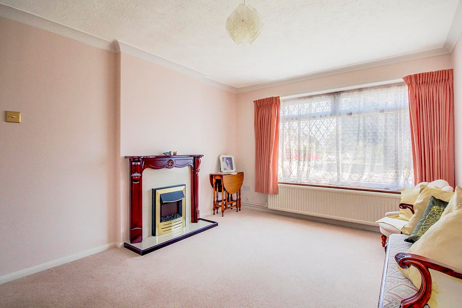 3 bed bungalow for sale in Greenacres Ring COMP SEPT 19  - Property Image 15