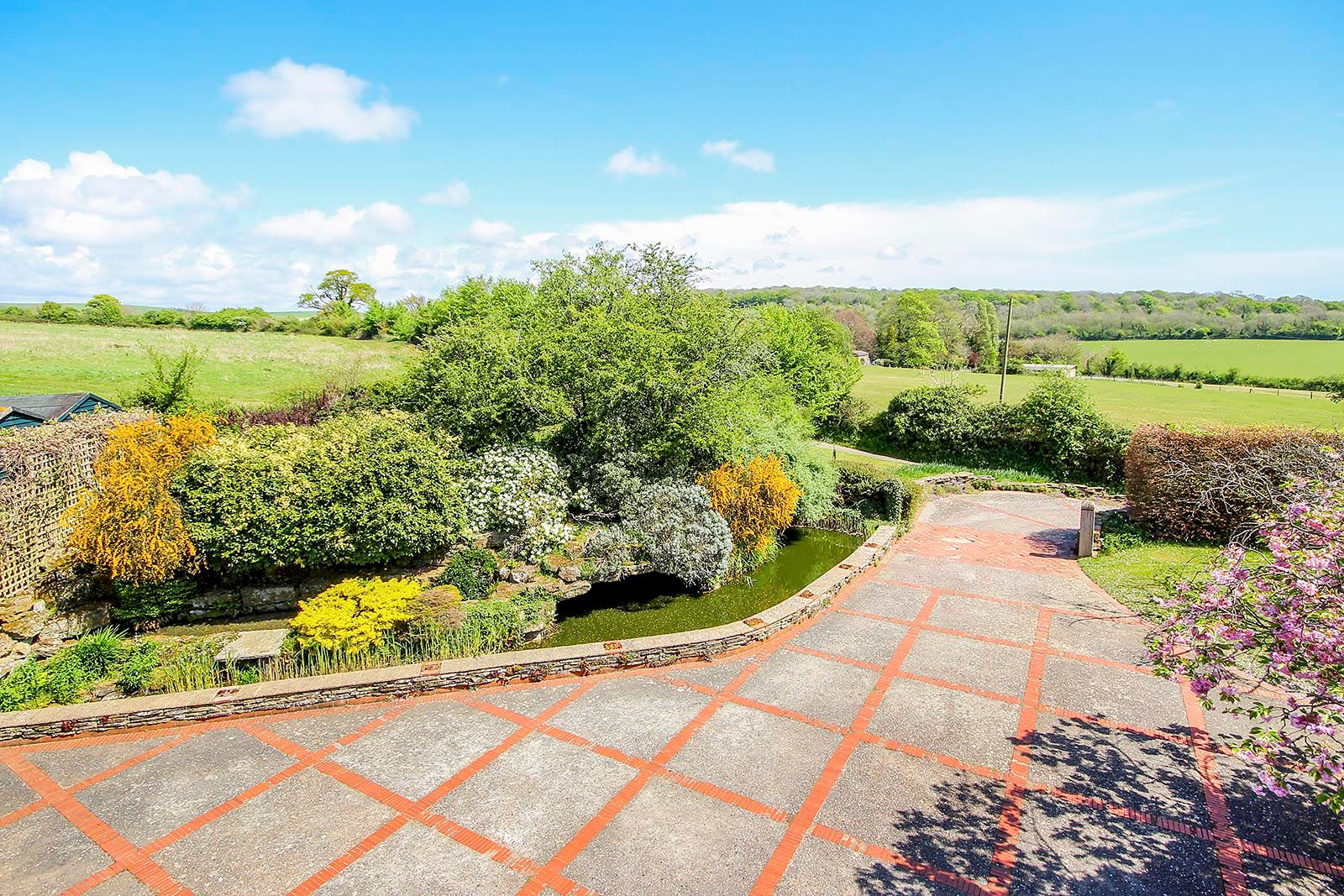 4 bed house for sale in The Street  - Property Image 19