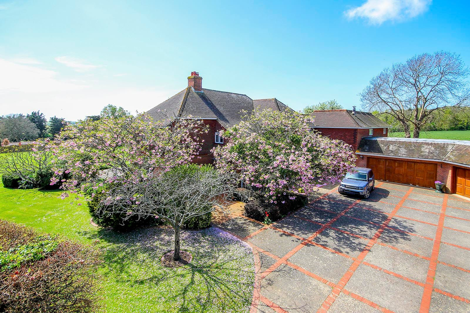 4 bed house for sale in The Street  - Property Image 3