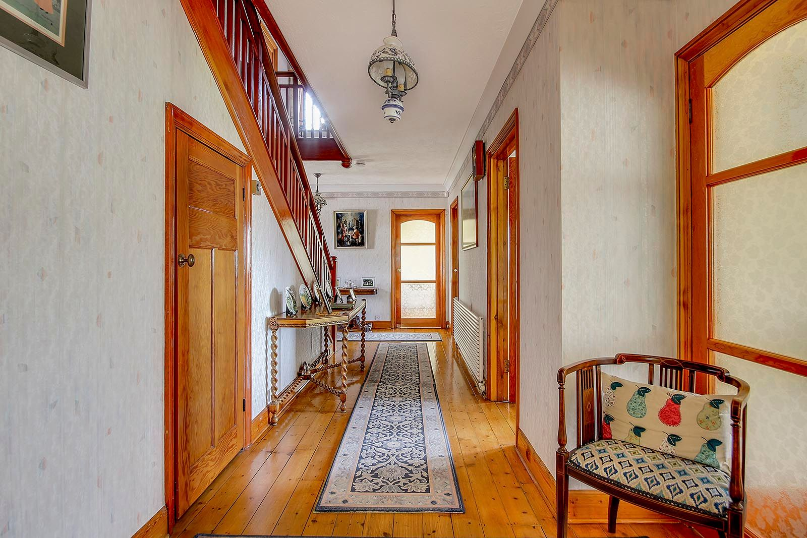 4 bed house for sale in The Street 21