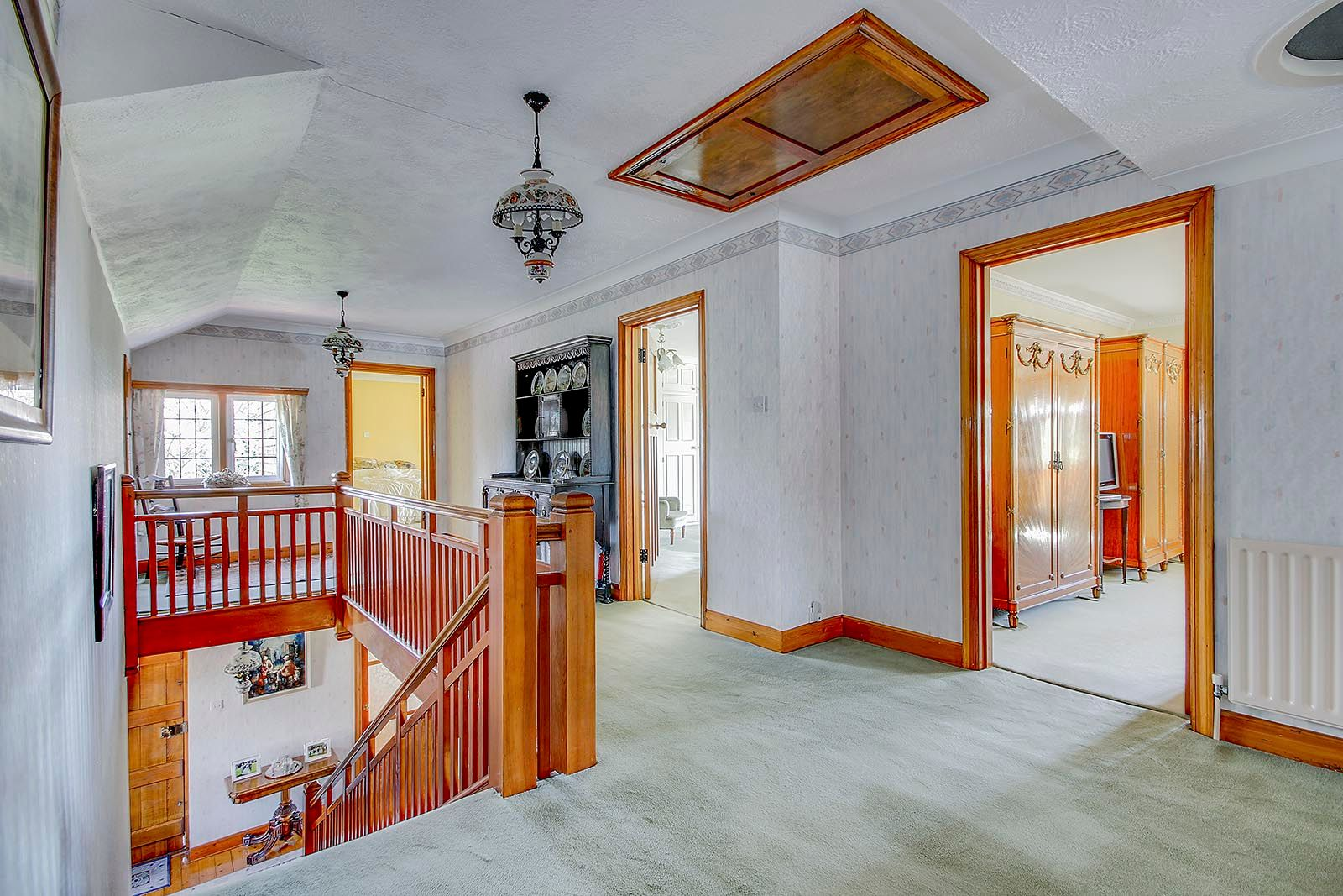 4 bed house for sale in The Street 23
