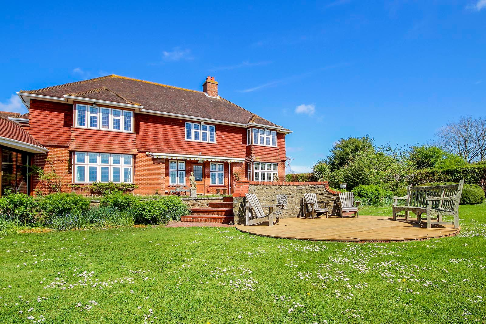 4 bed house for sale in The Street  - Property Image 30