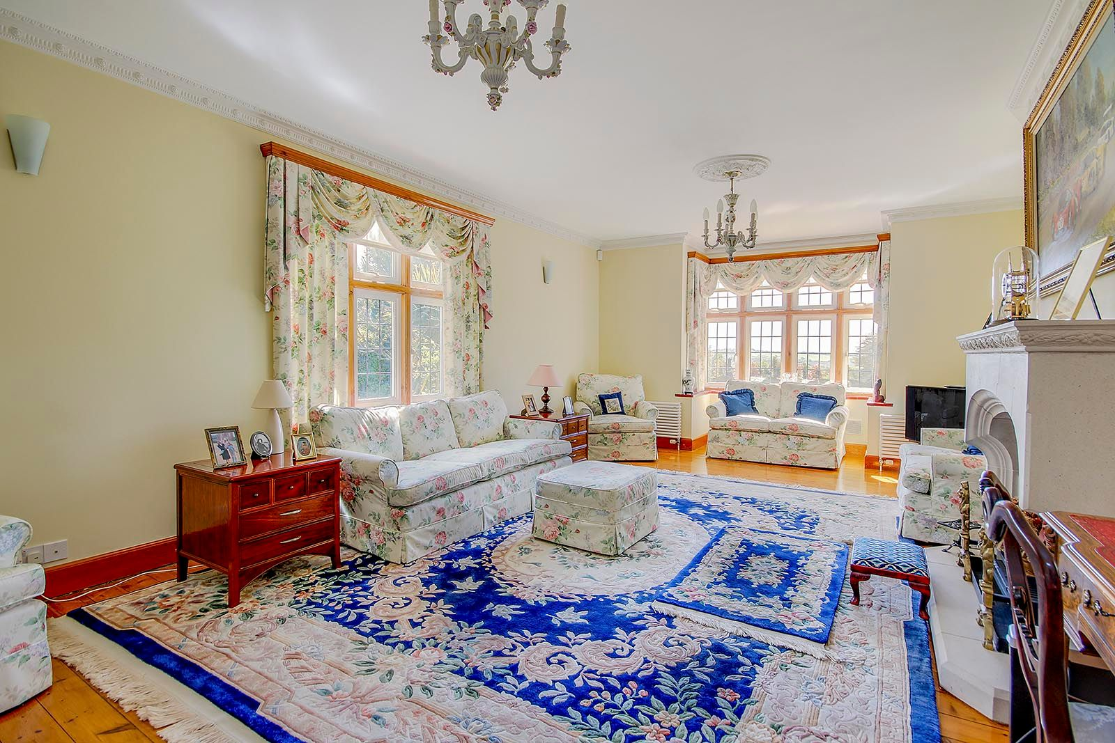 4 bed house for sale in The Street  - Property Image 5