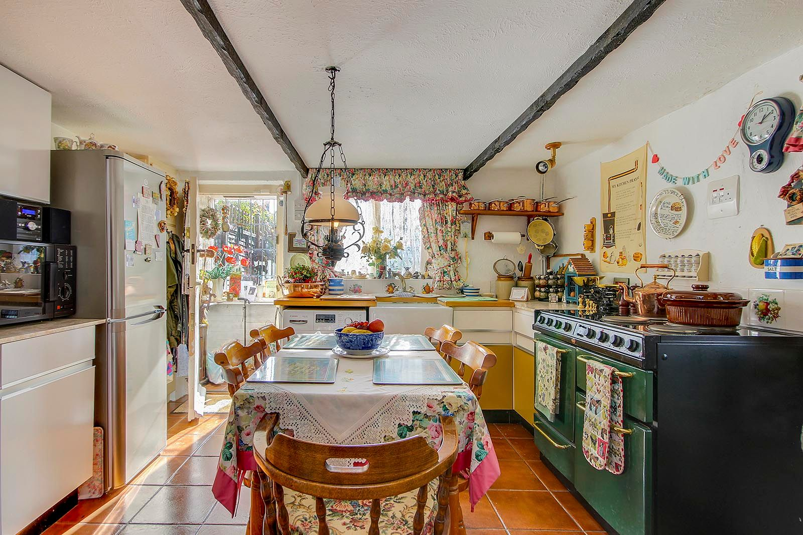 2 bed House for sale in Arundel - Kitchen/Dining Room (Property Image 12)