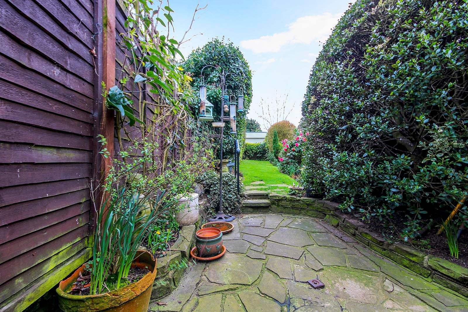 2 bed House for sale in Arundel - Garden (Property Image 20)