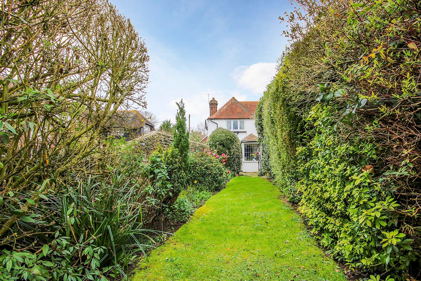 2 bed House for sale in Arundel - Garden (Property Image 21)