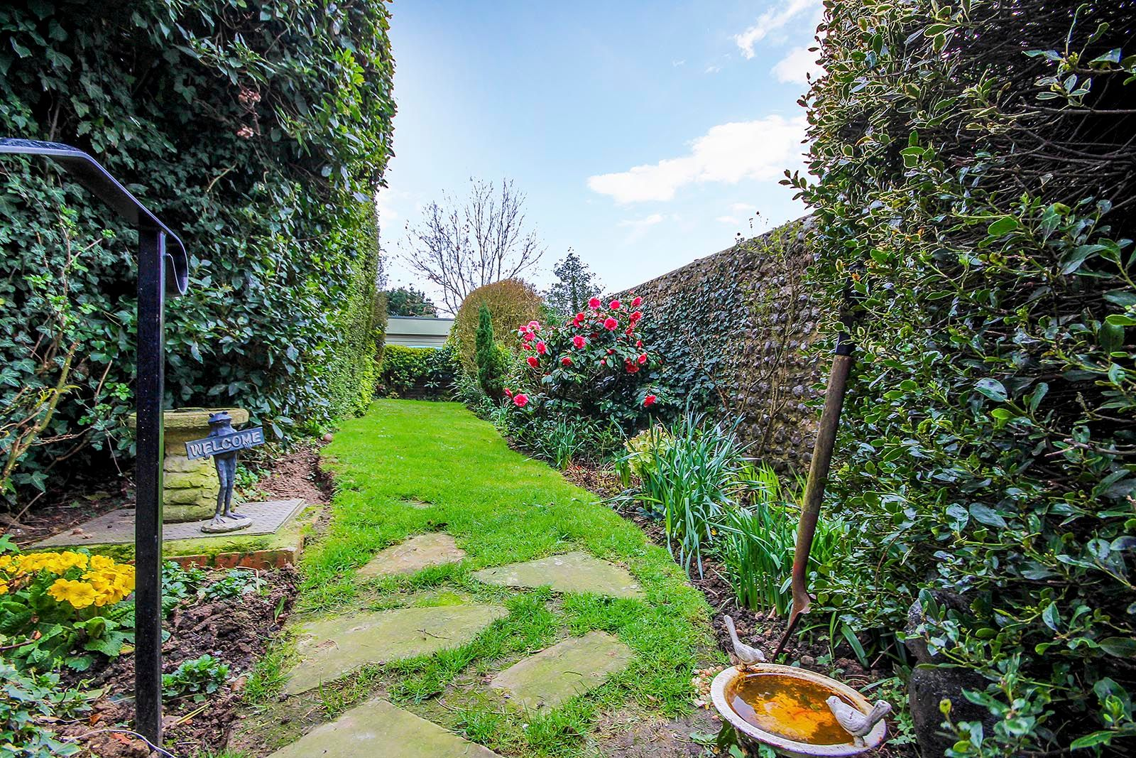 2 bed House for sale in Arundel - Garden (Property Image 7)