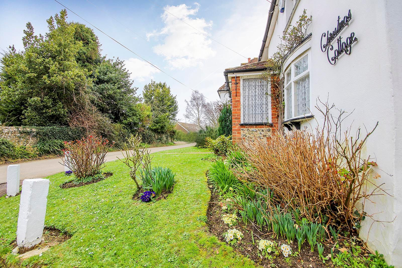 2 bed House for sale in Arundel - Front Garden (Property Image 8)