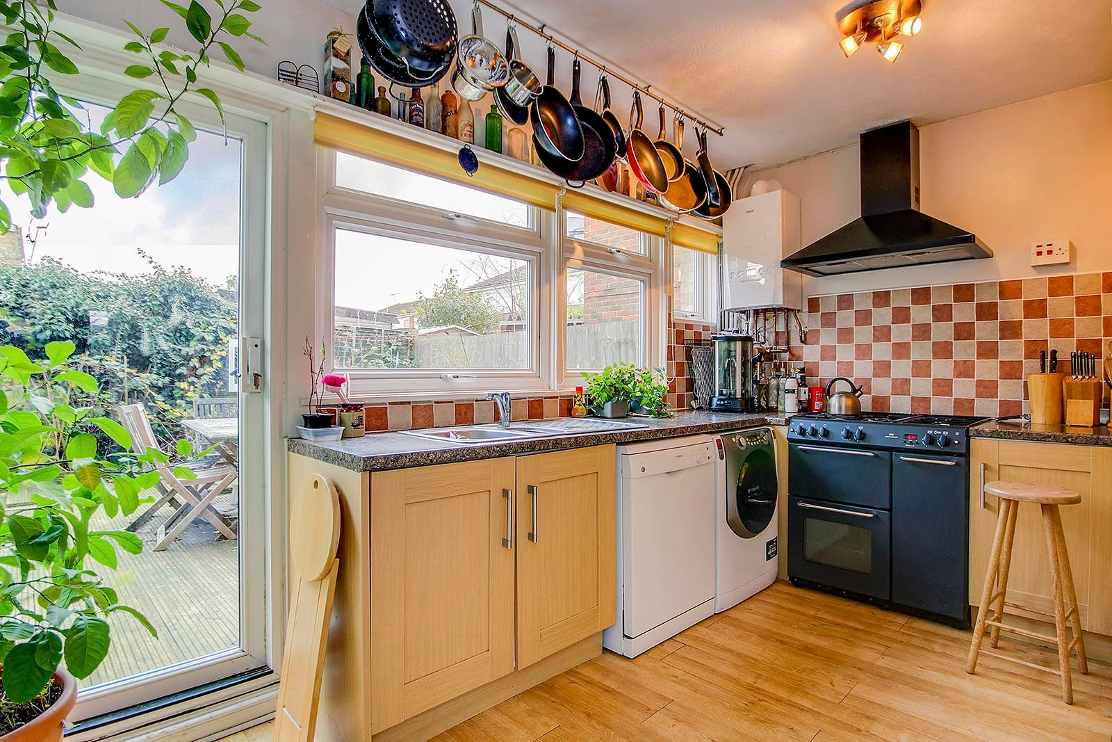 3 bed house for sale in Meadowside 3