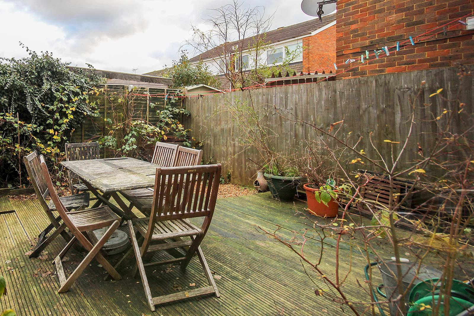 3 bed house for sale in Meadowside 7