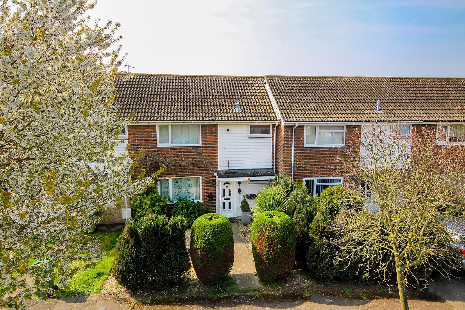 3 bed house for sale in Bewley Road  - Property Image 1