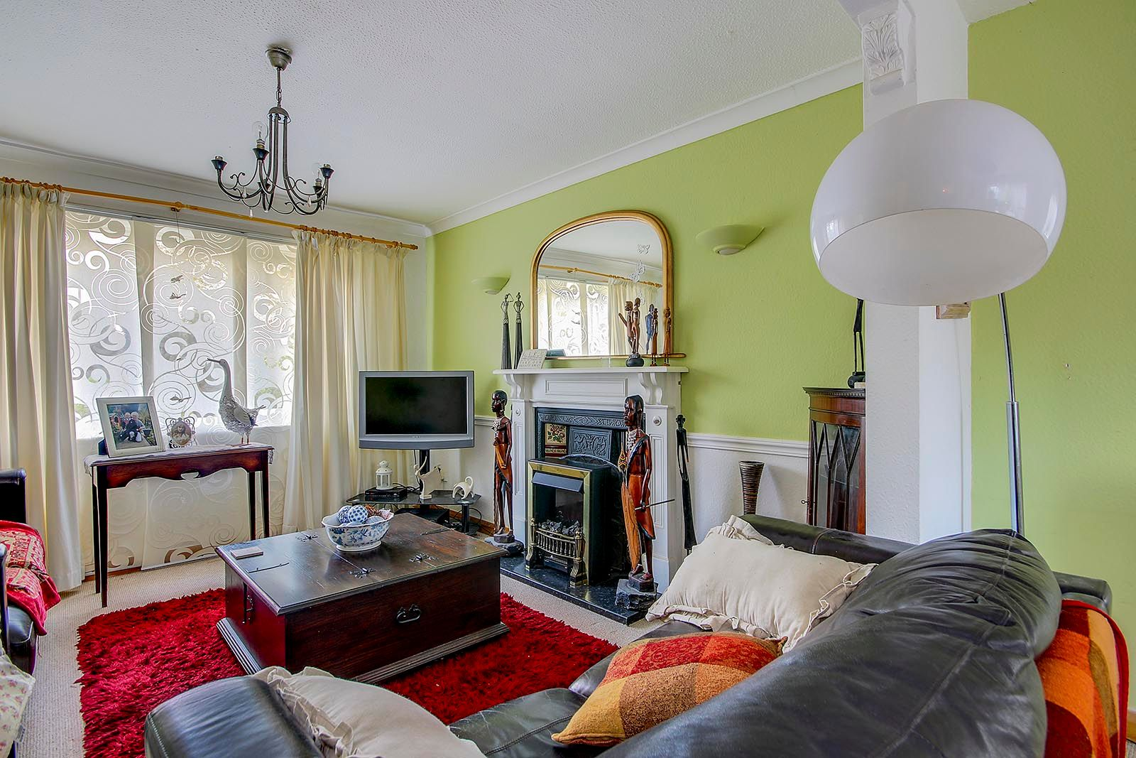 3 bed house for sale in Bewley Road  - Property Image 2