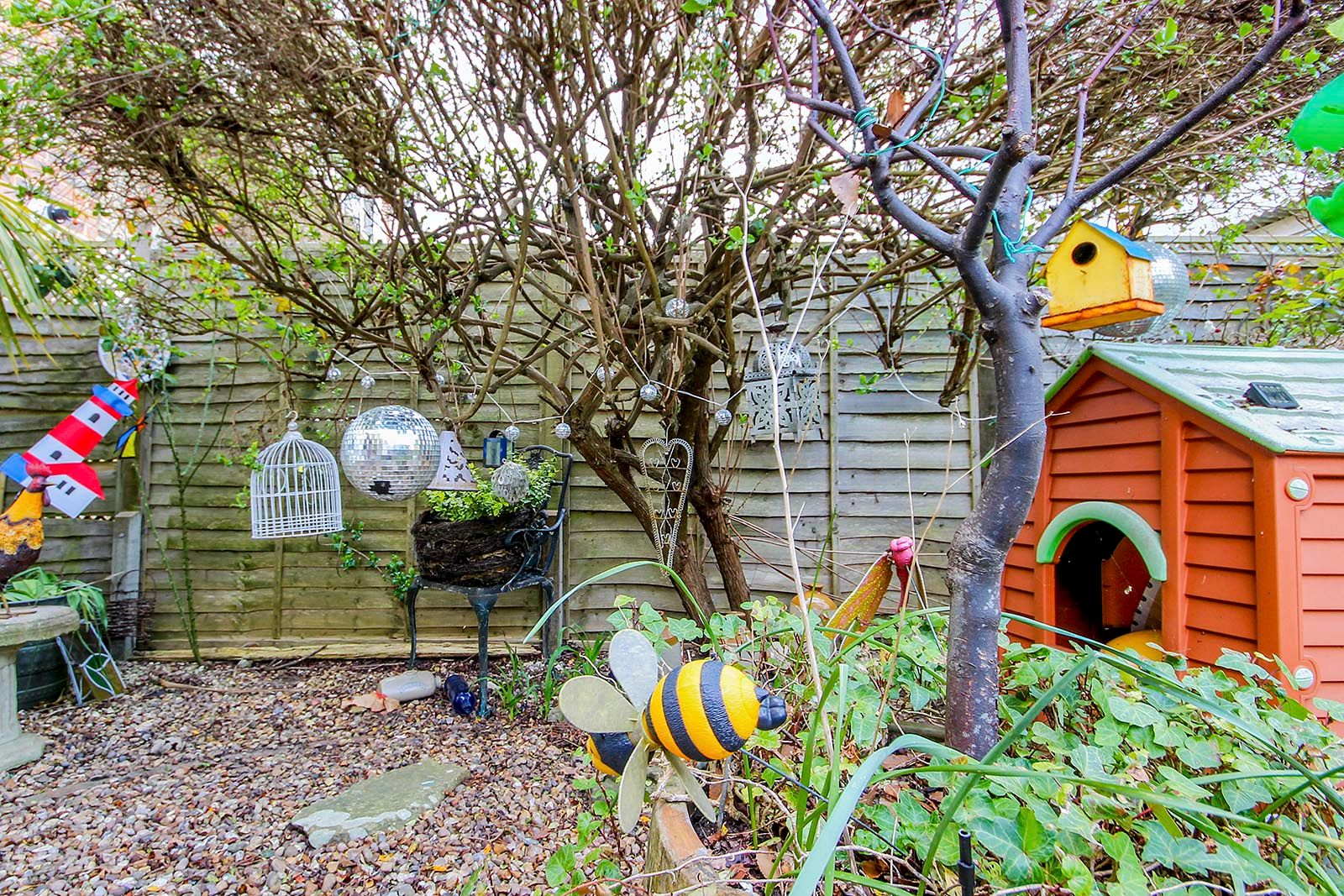 3 bed house for sale in Bewley Road 14