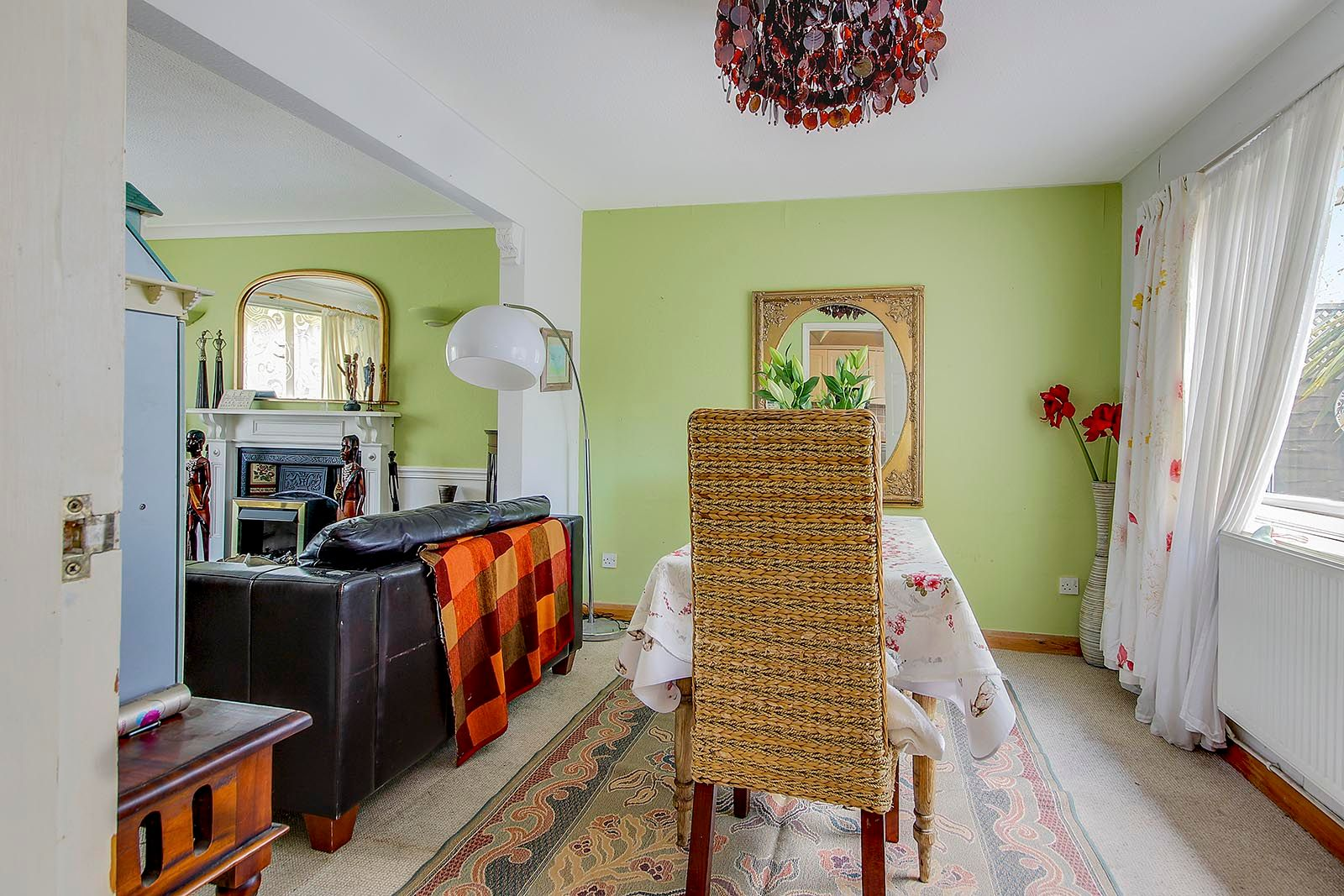 3 bed house for sale in Bewley Road 3