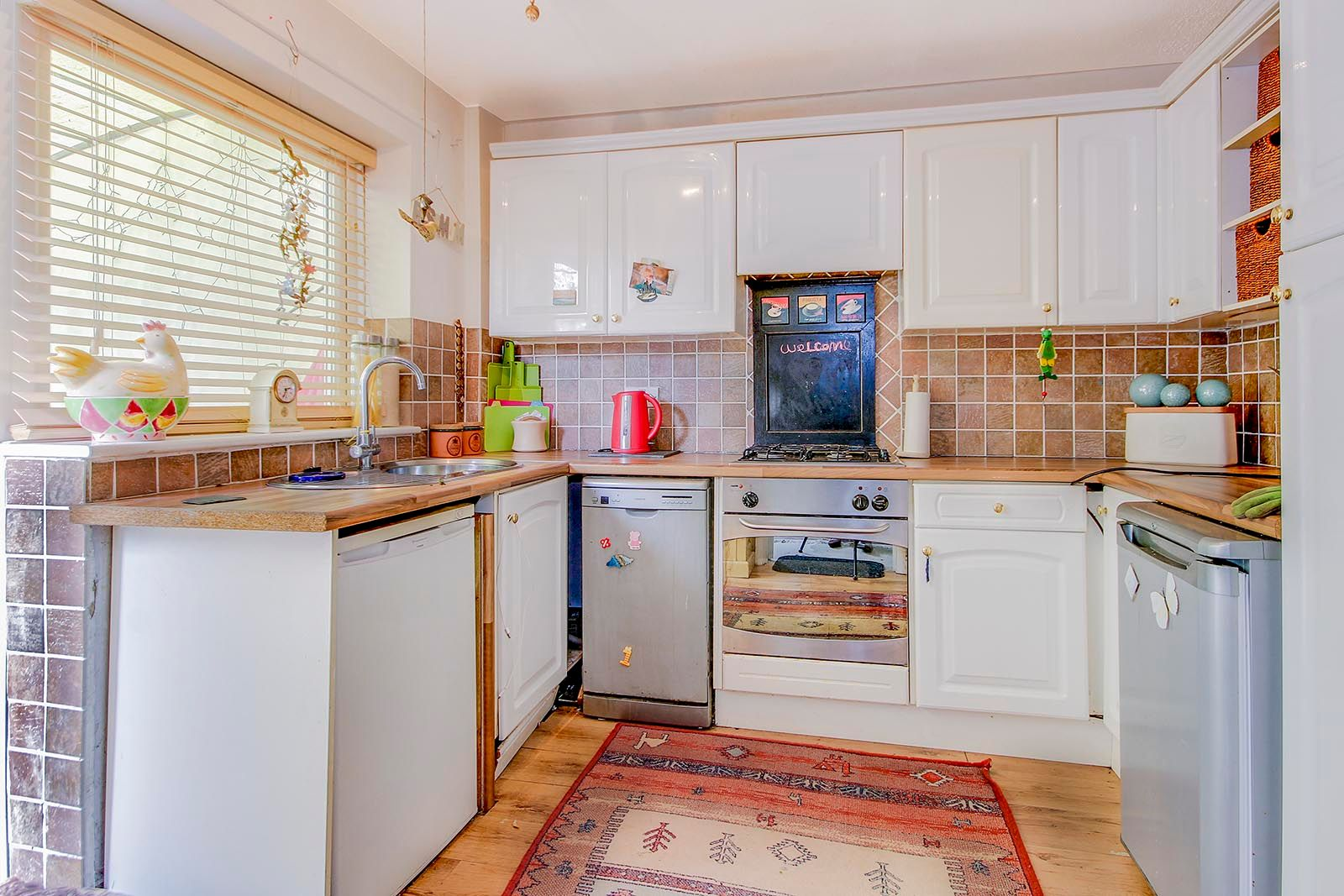 3 bed house for sale in Bewley Road 4
