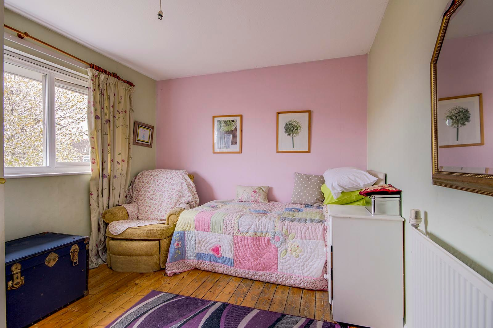 3 bed house for sale in Bewley Road 5