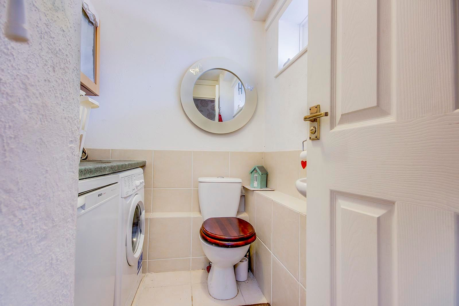 3 bed house for sale in Bewley Road  - Property Image 10