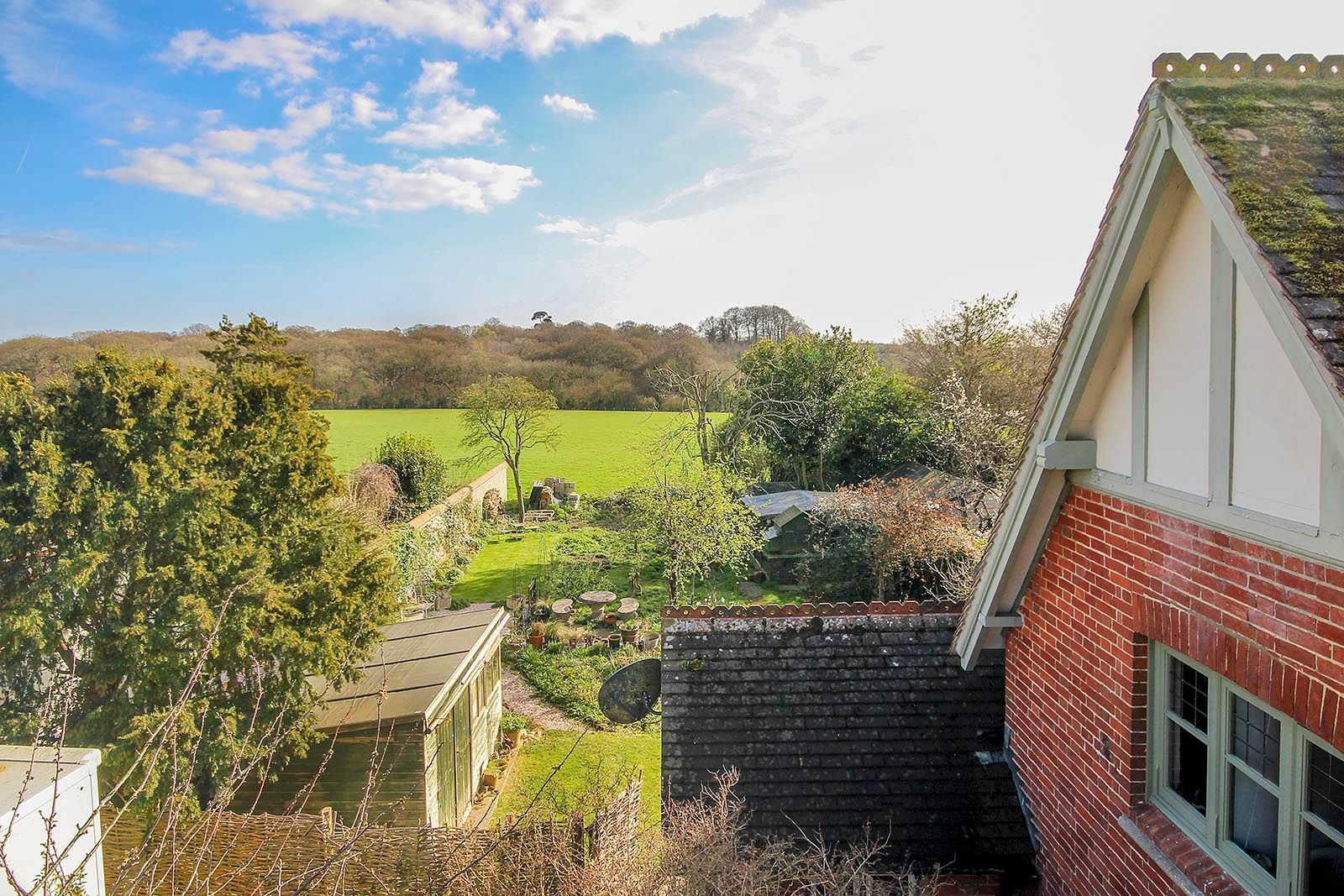 2 bed house for sale in The Street (COMP JULY 19)  - Property Image 2