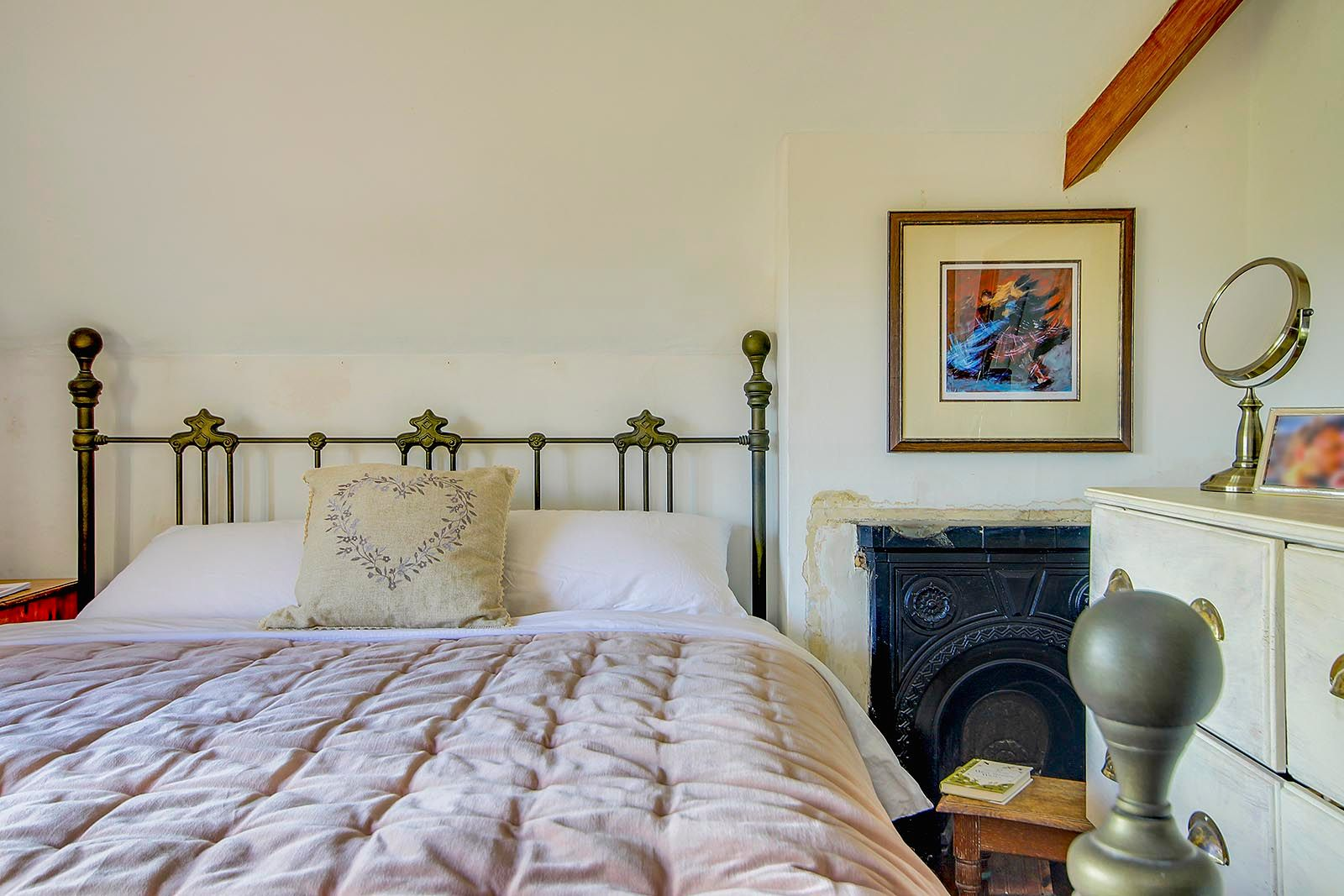 2 bed house for sale in The Street (COMP JULY 19) 14