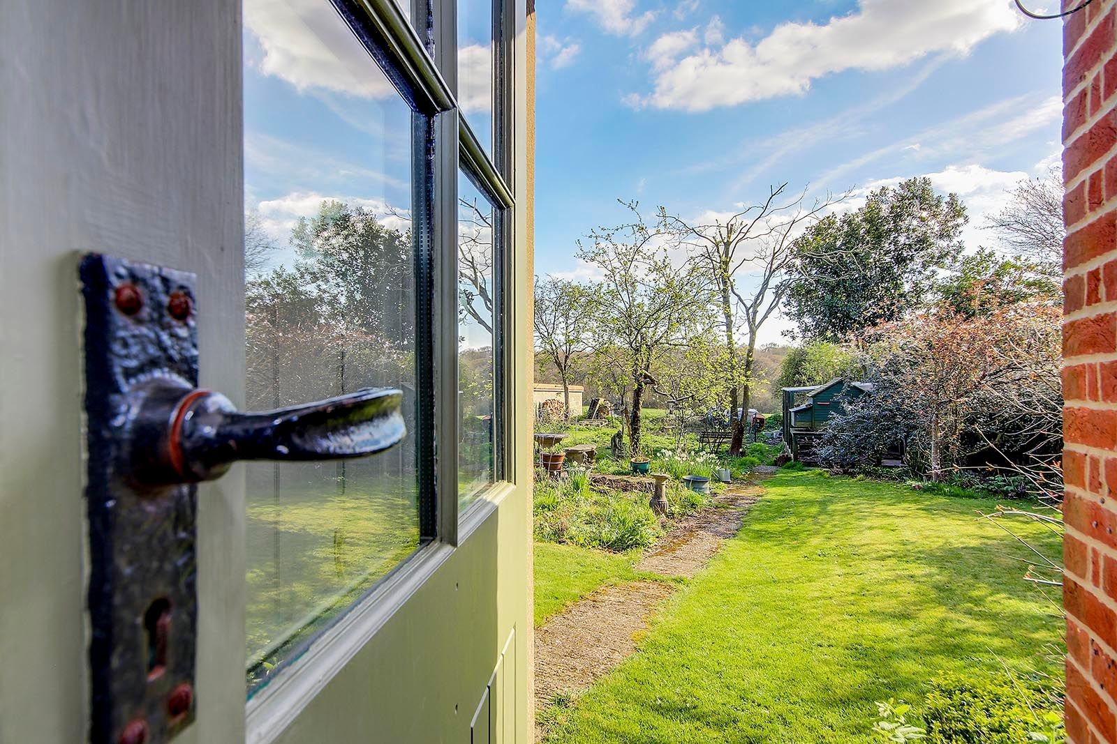 2 bed house for sale in The Street (COMP JULY 19)  - Property Image 16
