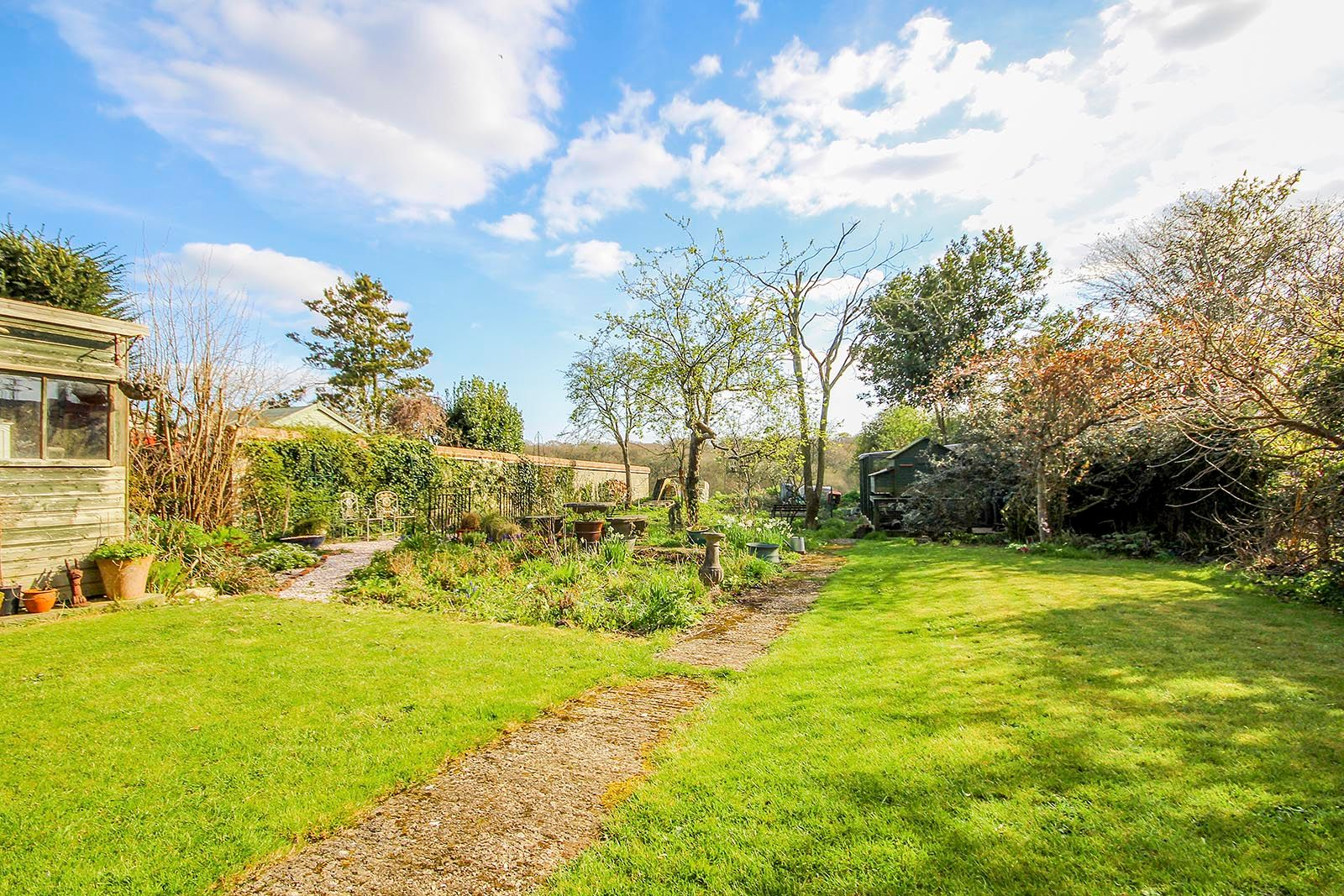 2 bed house for sale in The Street (COMP JULY 19)  - Property Image 17