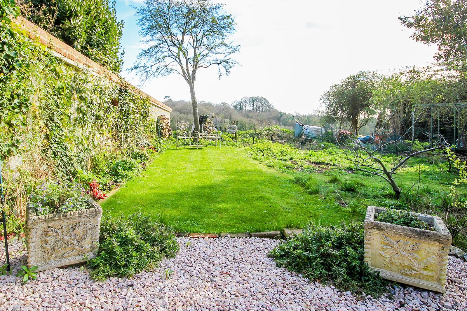 2 bed house for sale in The Street (COMP JULY 19)  - Property Image 19