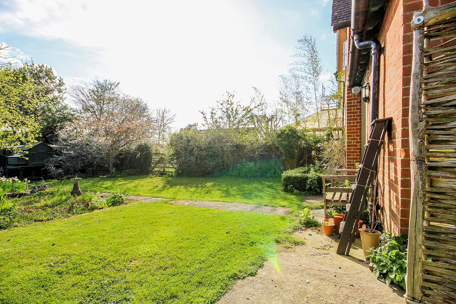 2 bed house for sale in The Street (COMP JULY 19) 20