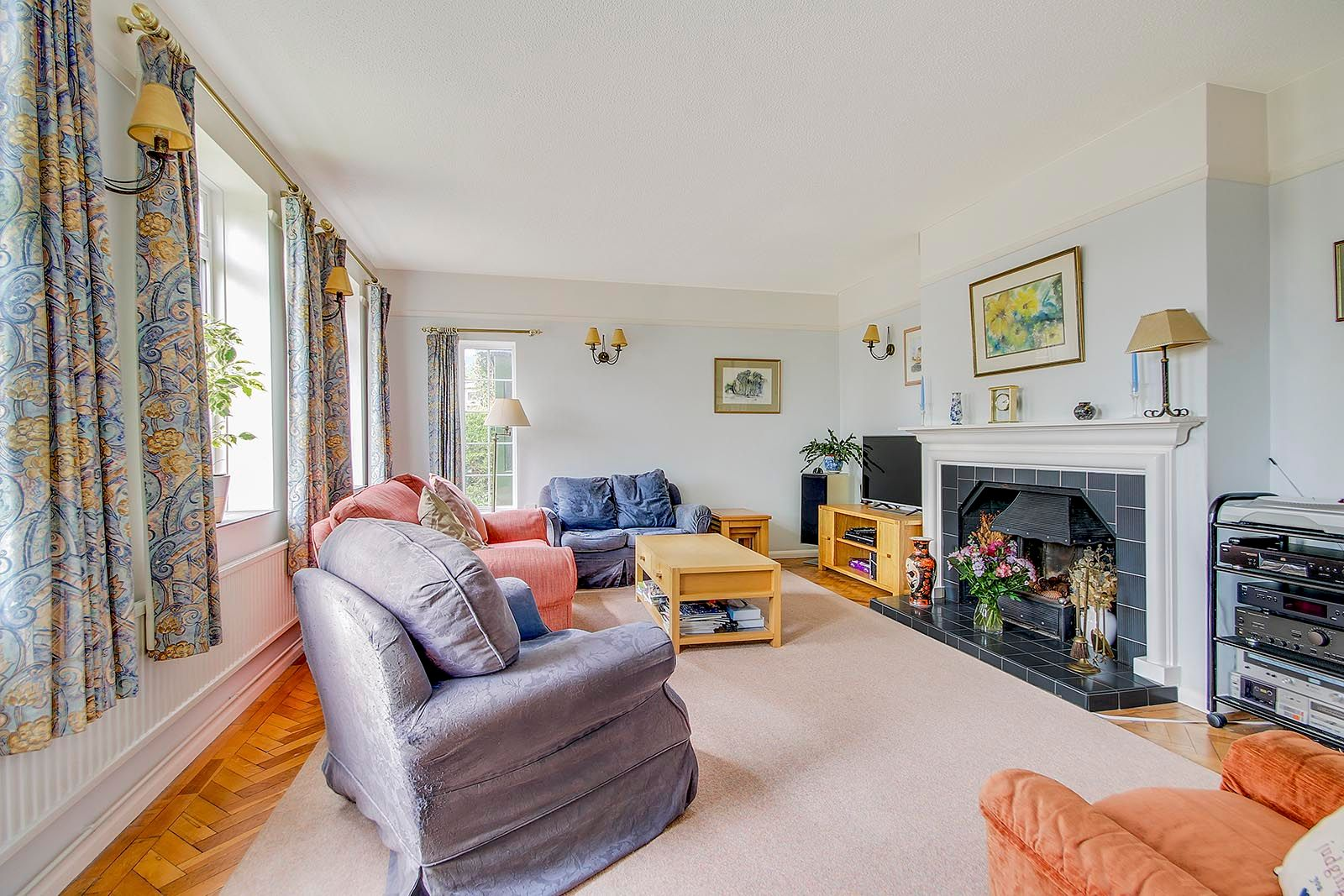 4 bed house for sale in Mill Road (COMP AUG 19)  - Property Image 2