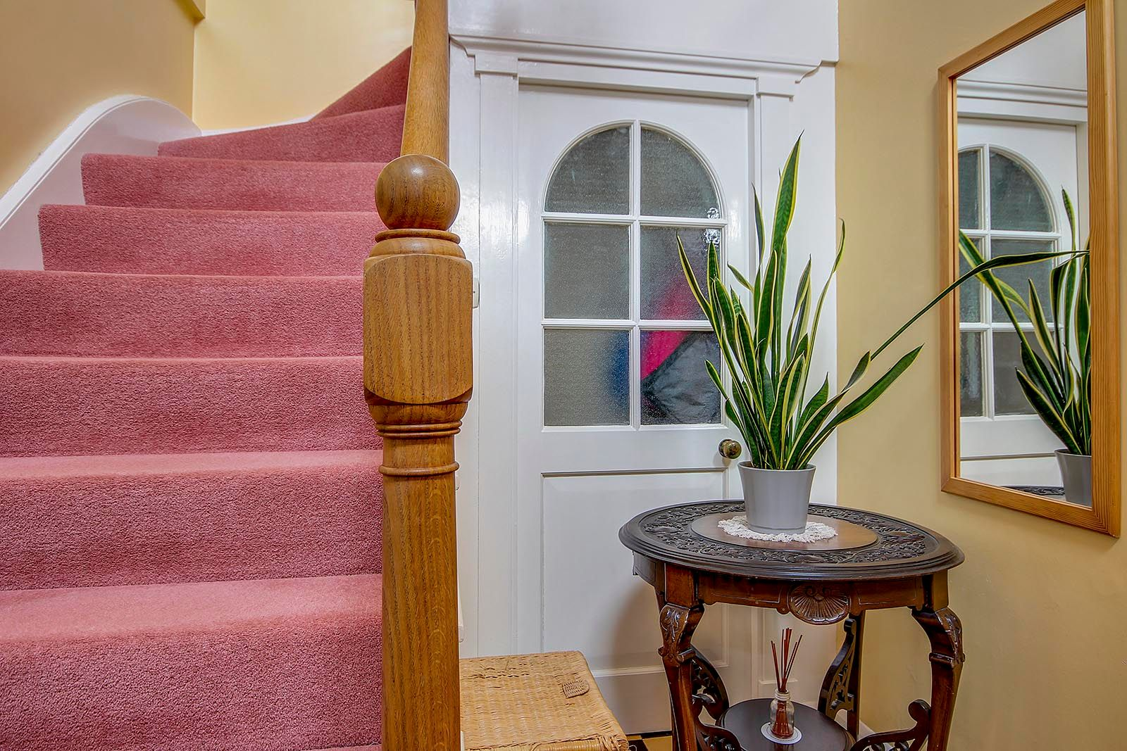 4 bed house for sale in Mill Road (COMP AUG 19) 14