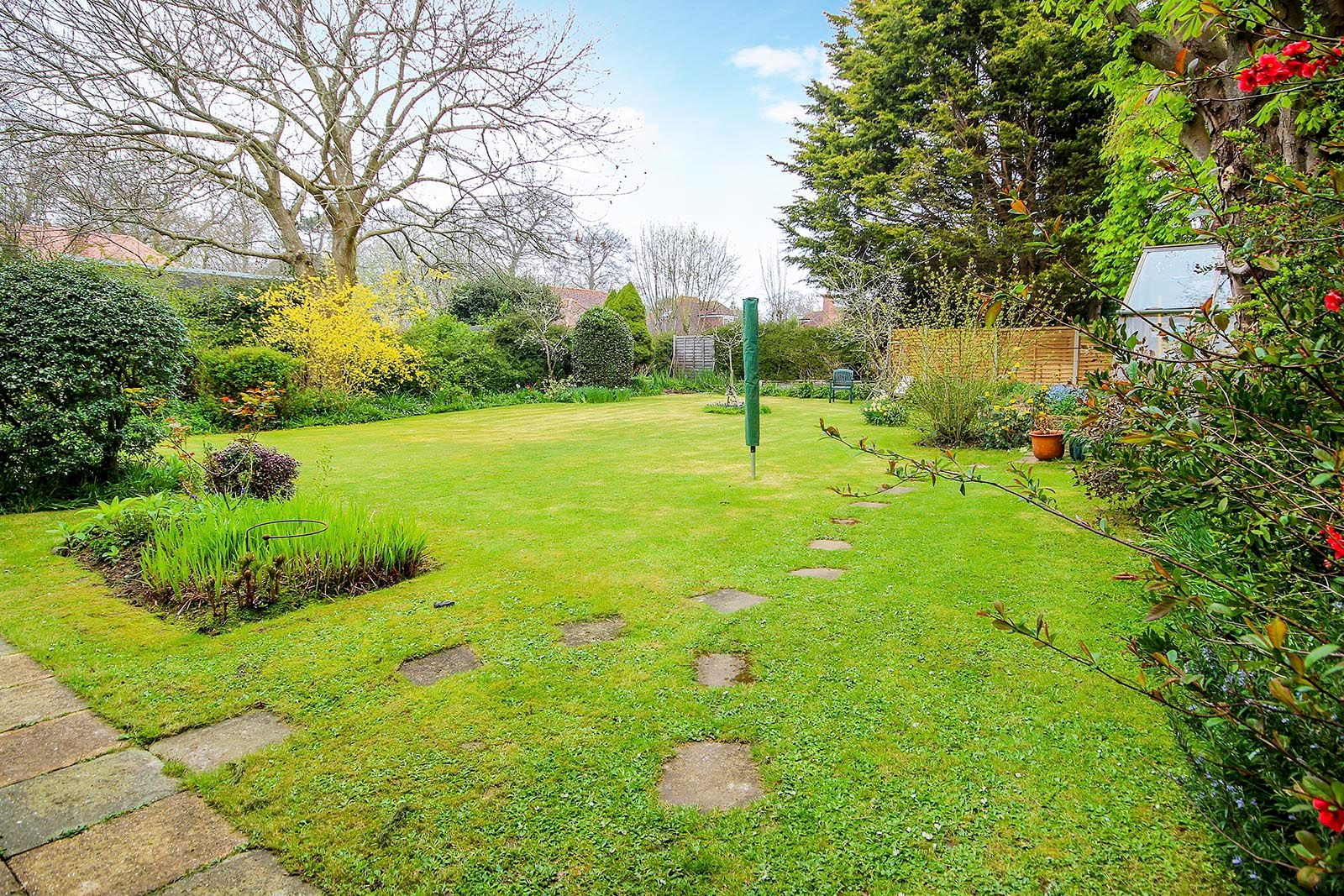 4 bed house for sale in Mill Road (COMP AUG 19)  - Property Image 17