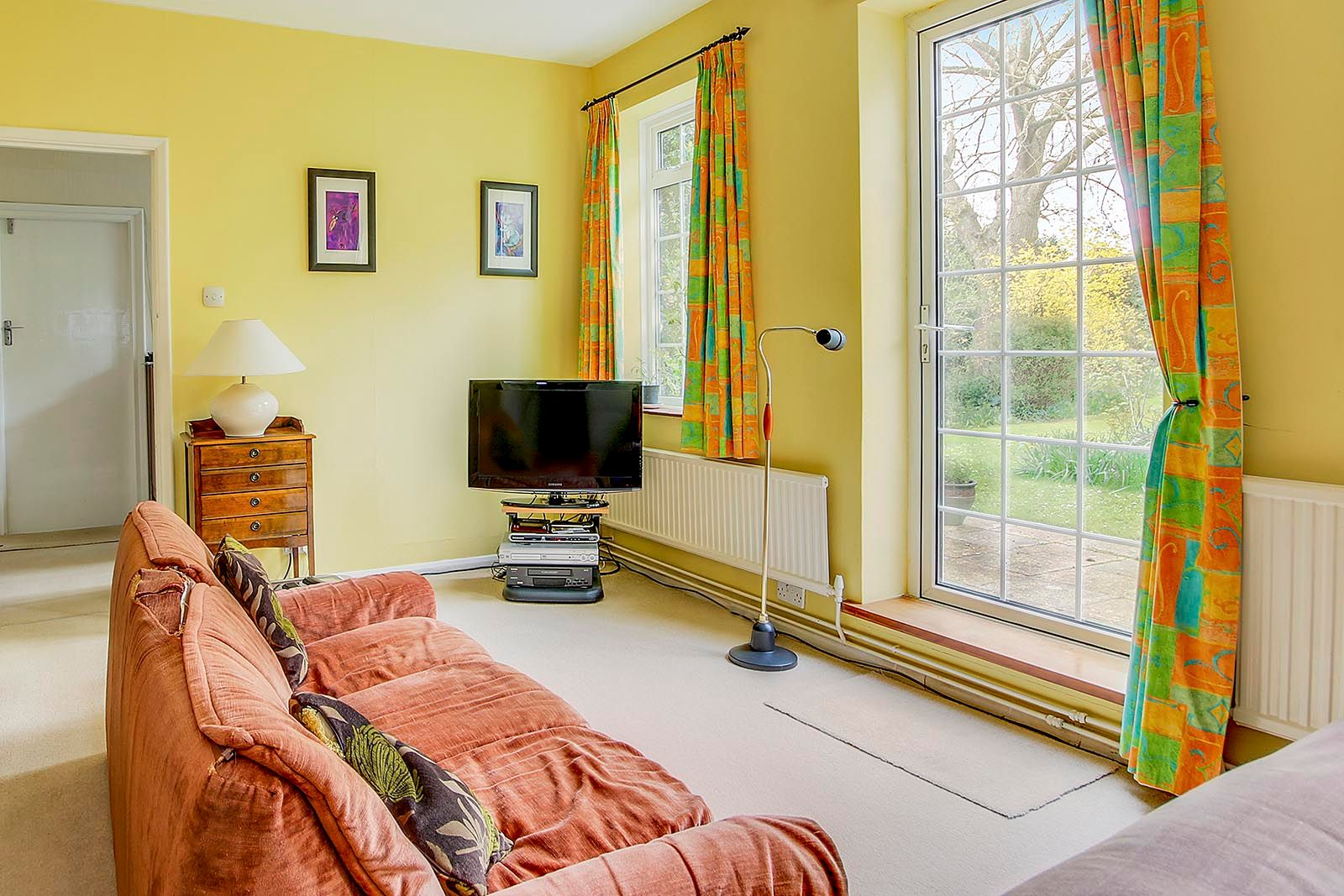 4 bed house for sale in Mill Road (COMP AUG 19) 18