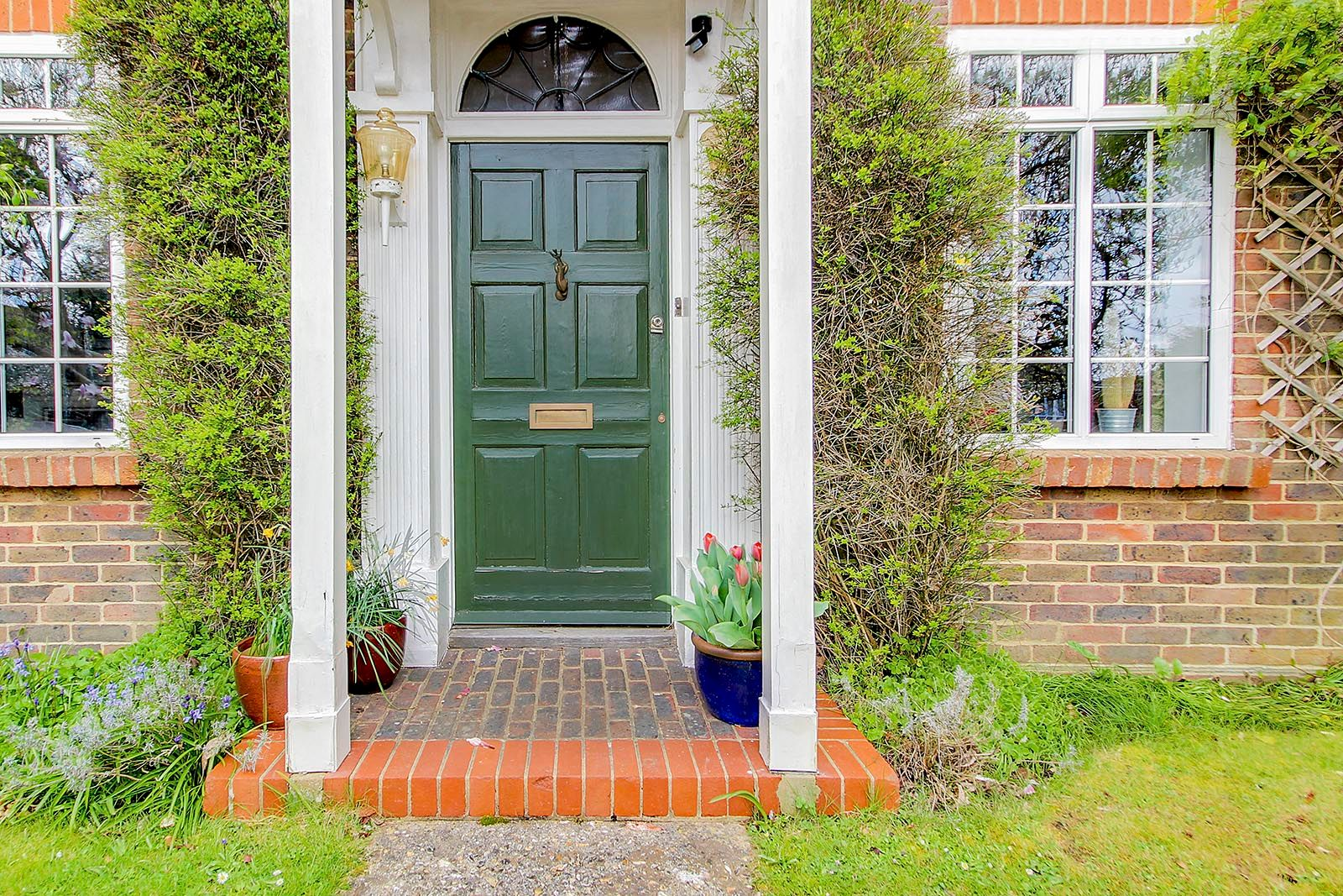 4 bed house for sale in Mill Road (COMP AUG 19) 3