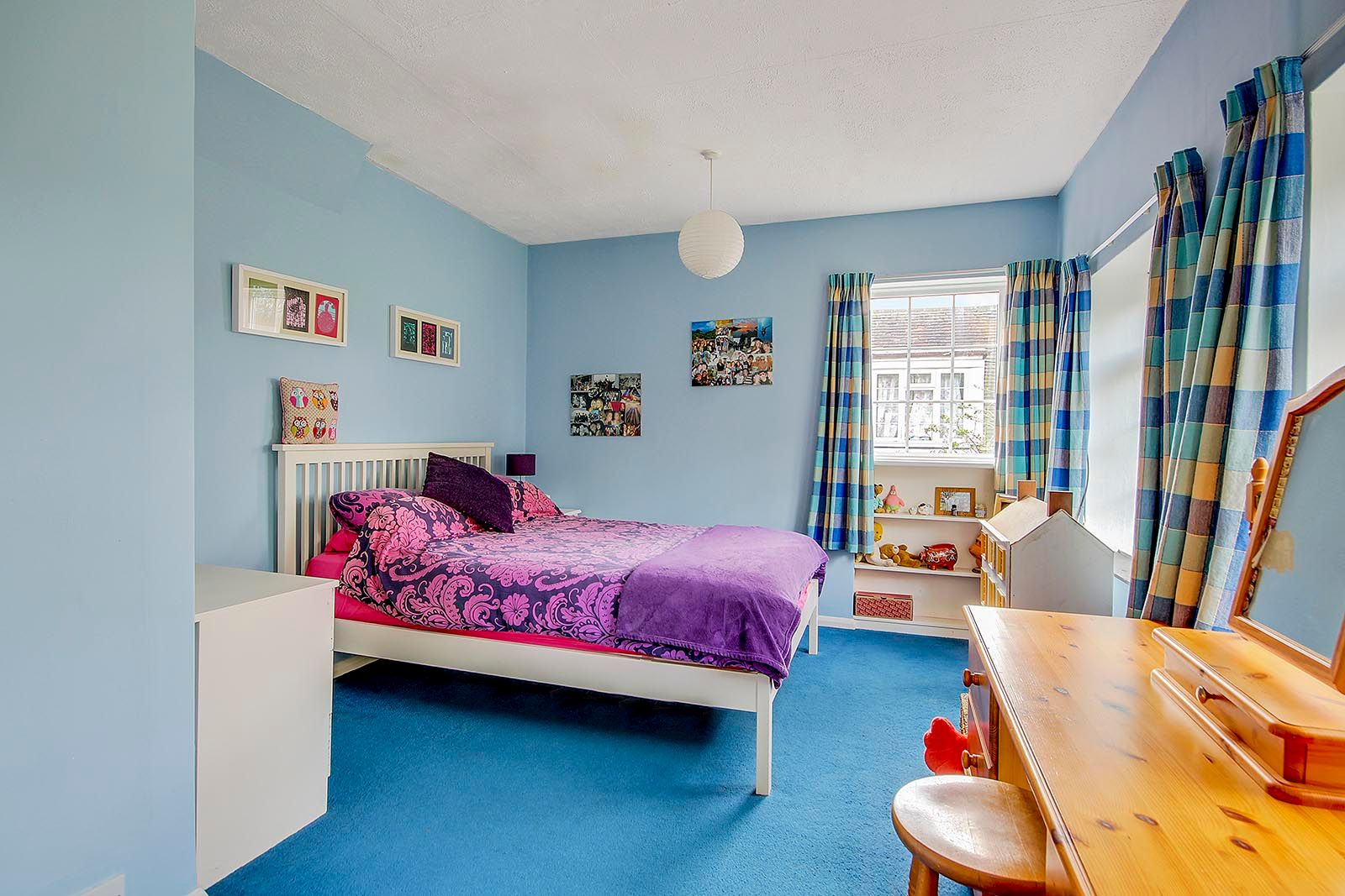 4 bed house for sale in Mill Road (COMP AUG 19) 21