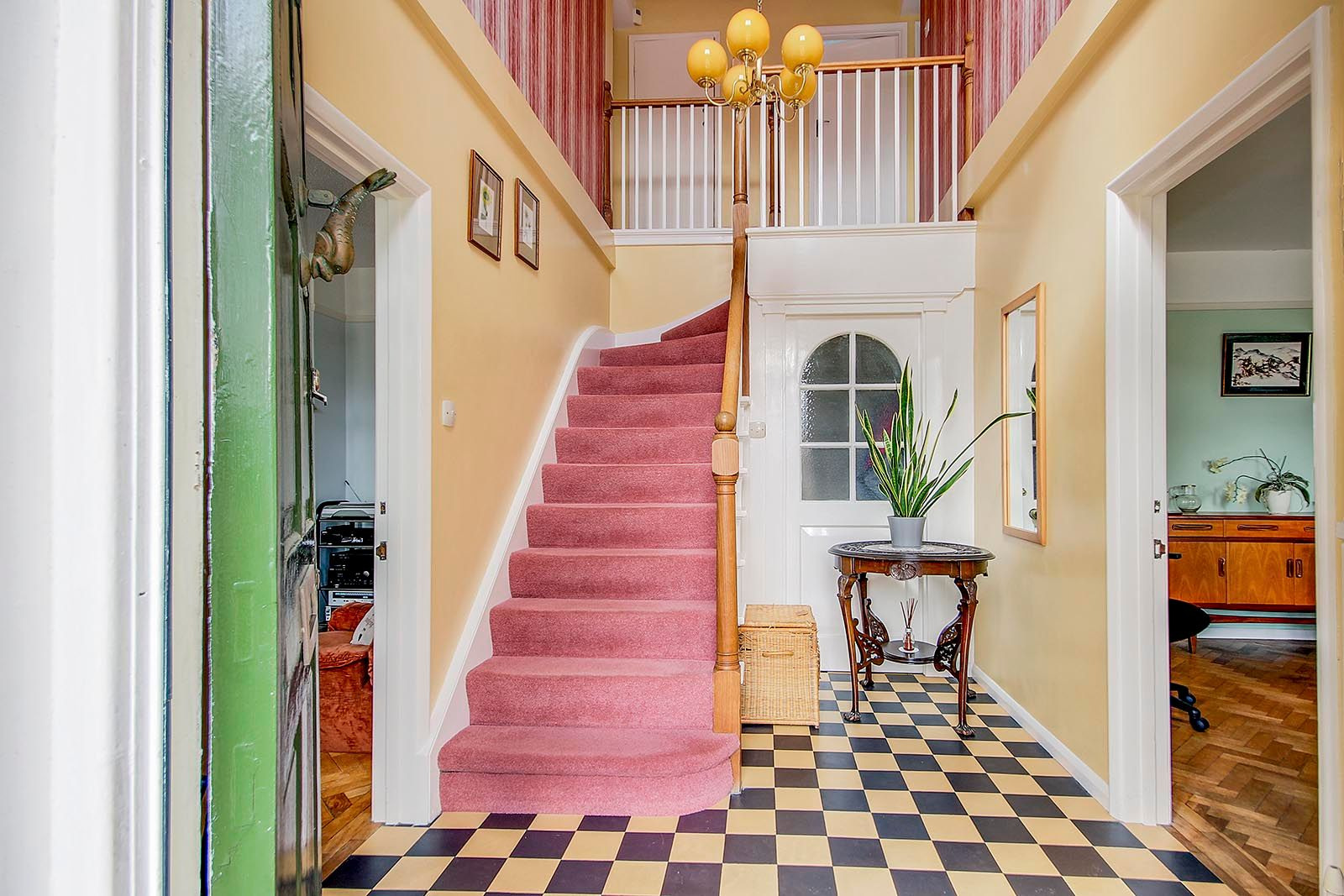 4 bed house for sale in Mill Road (COMP AUG 19) 4