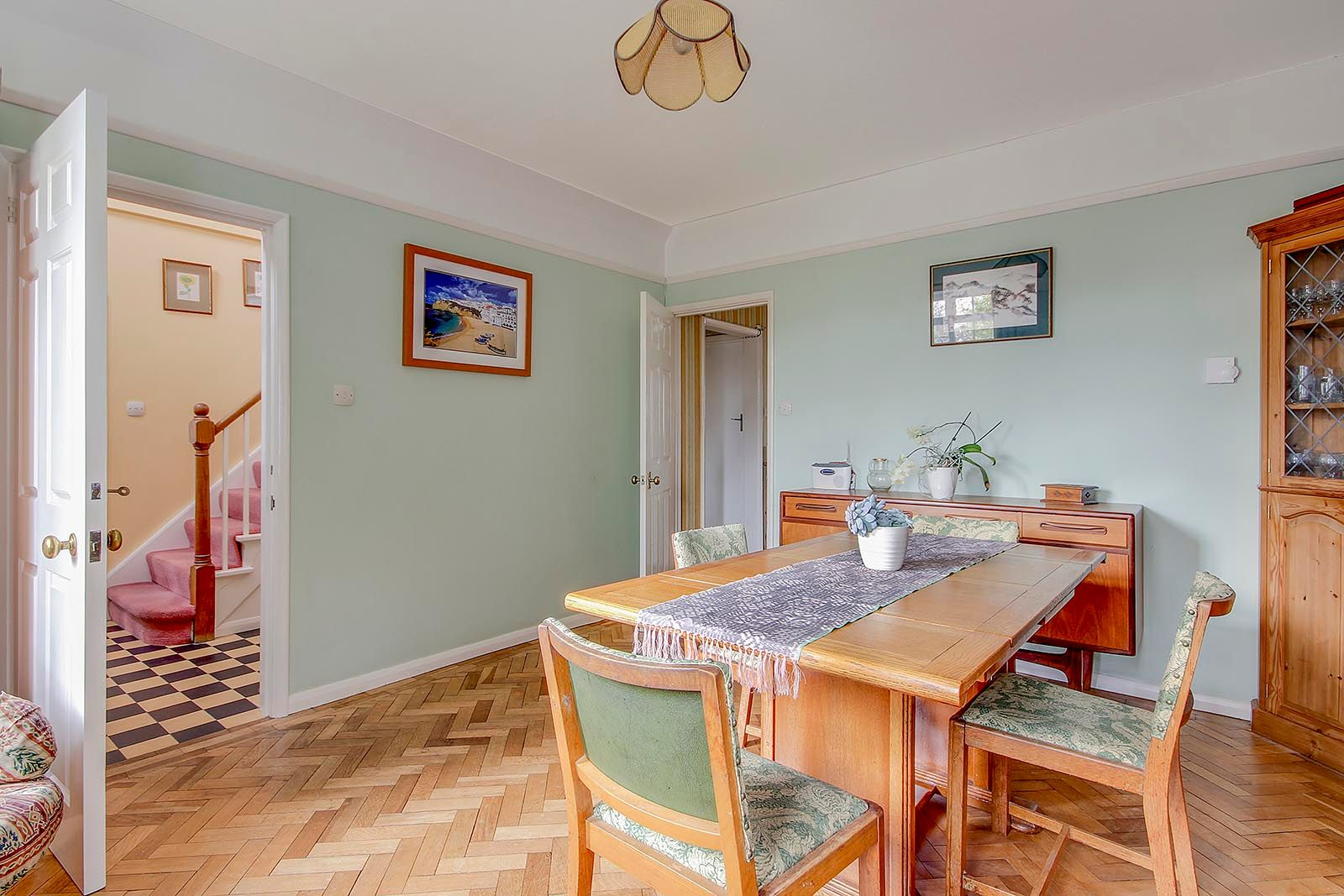 4 bed house for sale in Mill Road (COMP AUG 19)  - Property Image 5