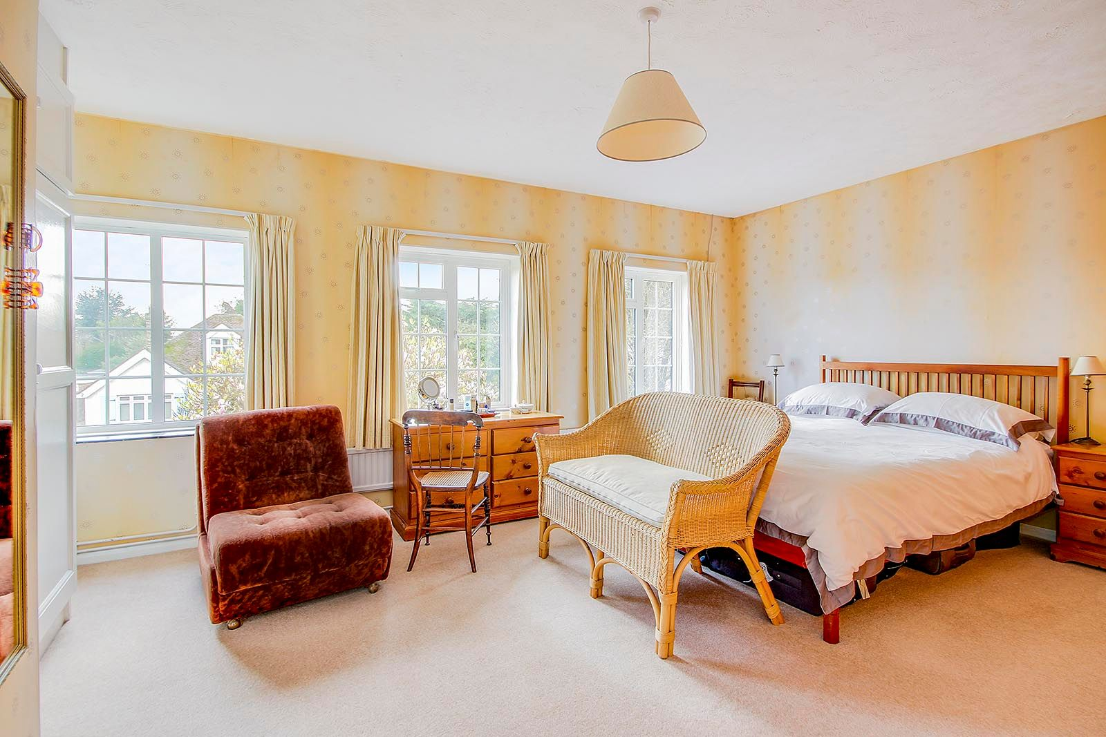 4 bed house for sale in Mill Road (COMP AUG 19) 7