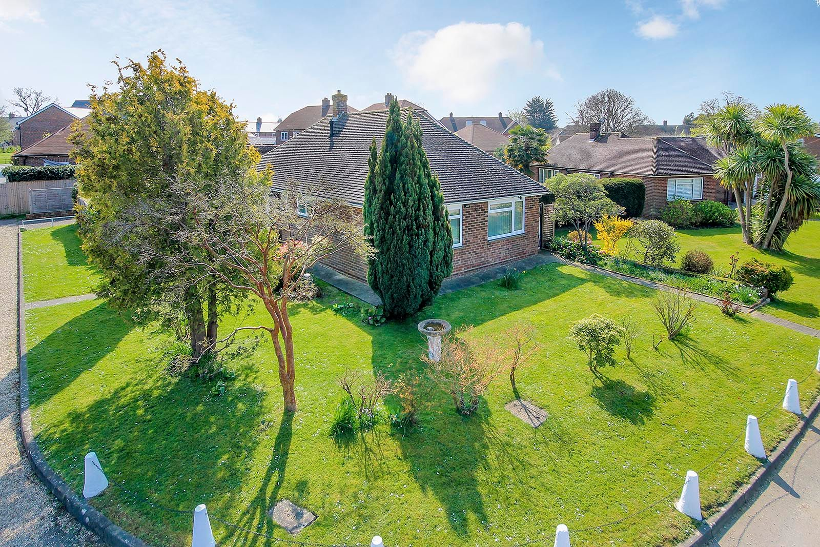 2 bed bungalow for sale in Halliford Drive (COMP AUG 19) 1
